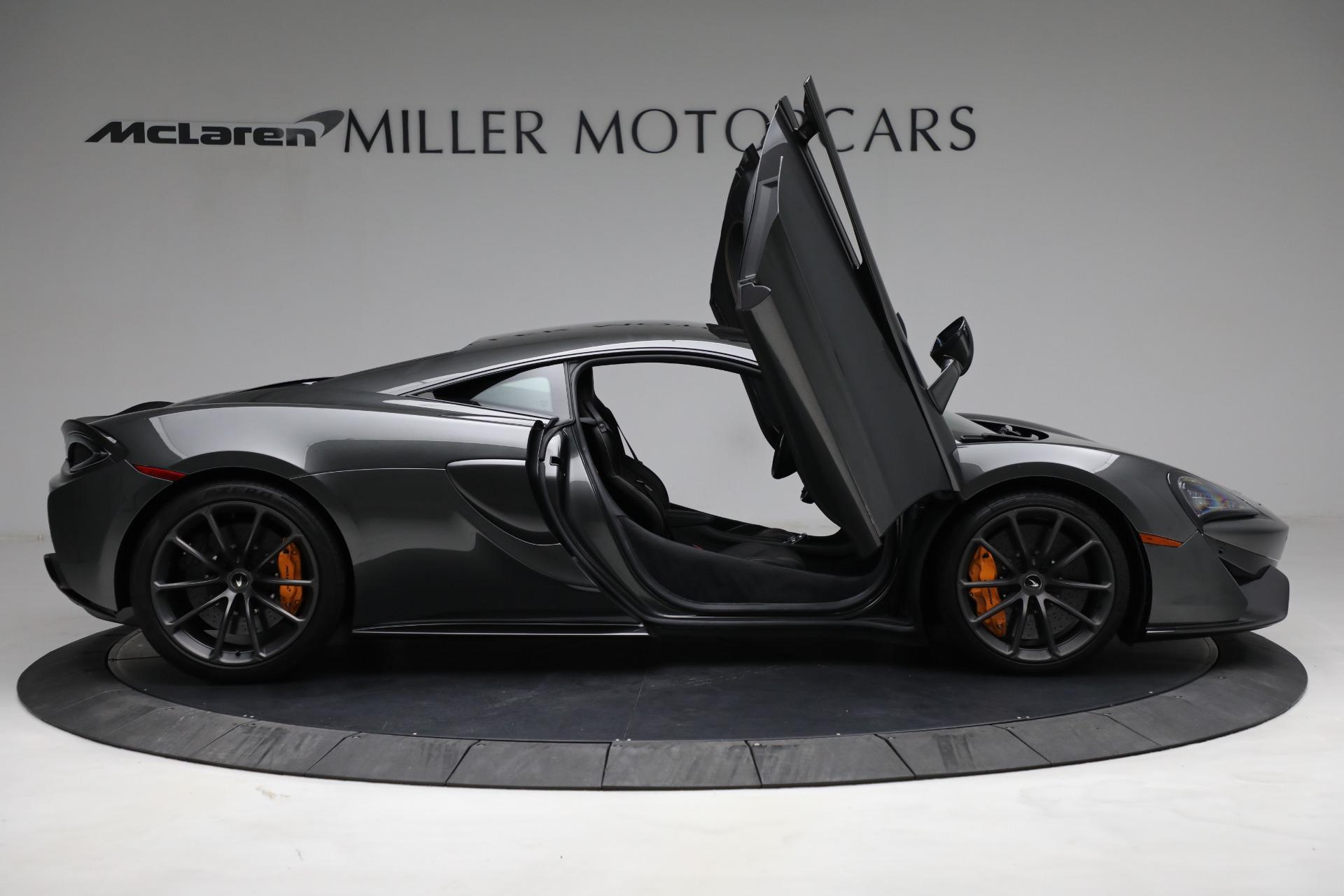 Used 2020 McLaren 570S