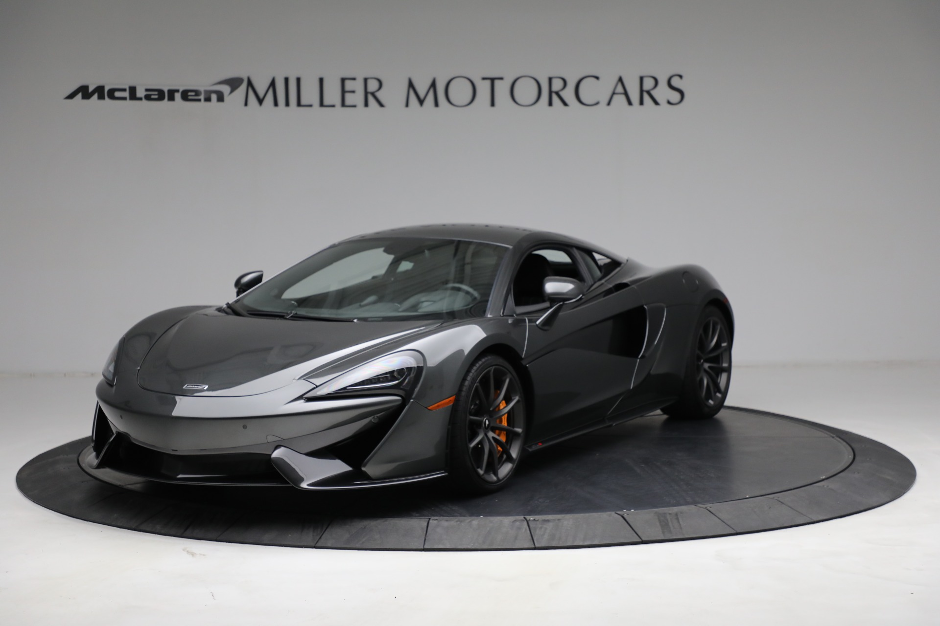 Used 2020 McLaren 570S  | Greenwich, CT