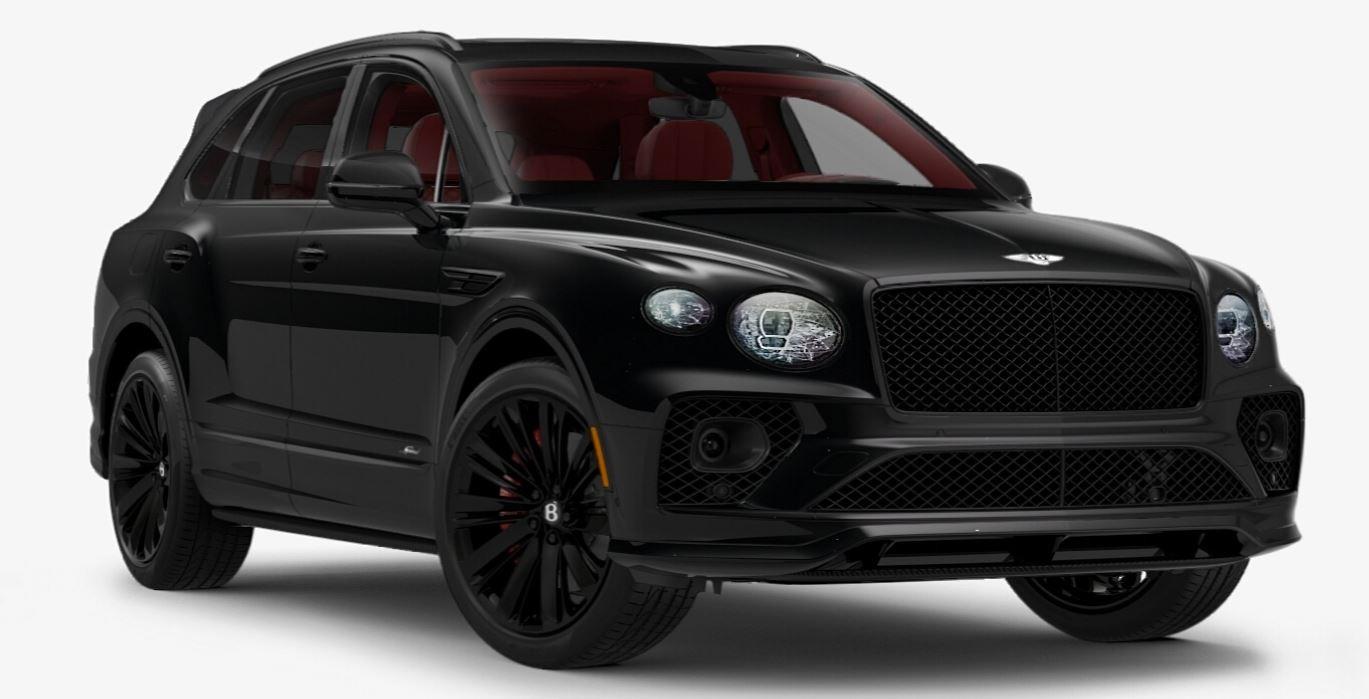 New 2021 Bentley Bentayga Speed | Greenwich, CT