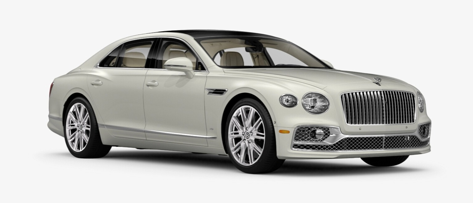 New 2022 Bentley Flying Spur V8   Greenwich, CT
