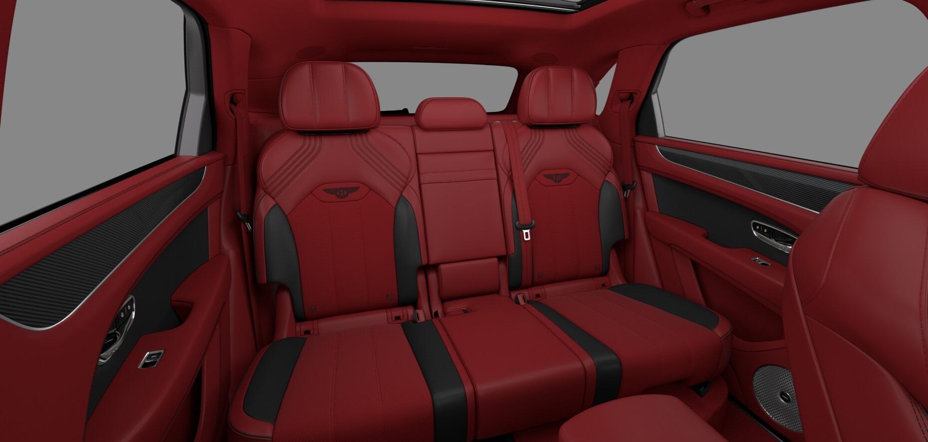 New 2022 Bentley Bentayga S