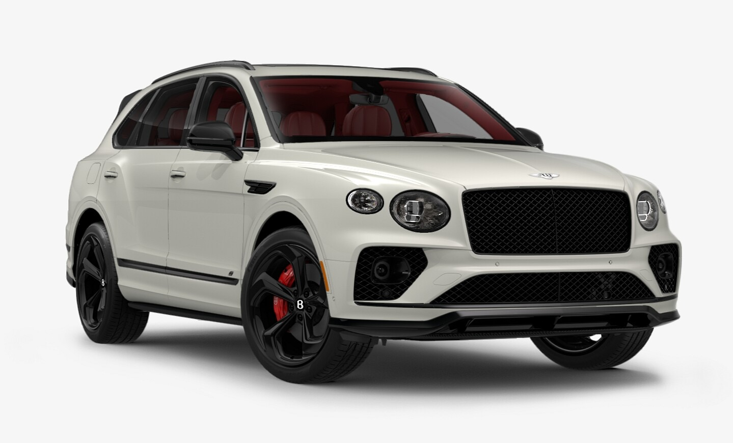 New 2022 Bentley Bentayga V8 S | Greenwich, CT