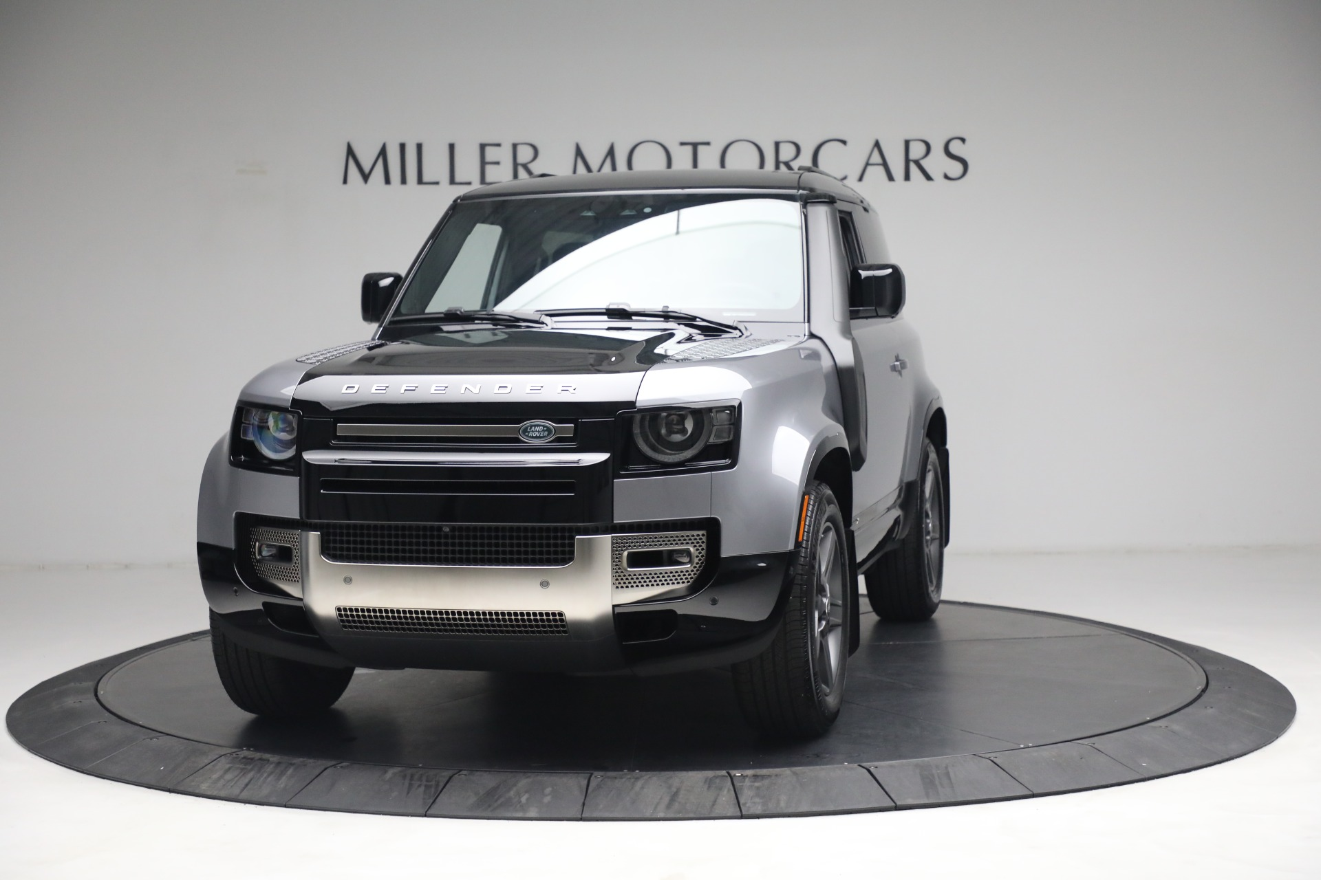 Used 2021 Land Rover Defender 90 X | Greenwich, CT