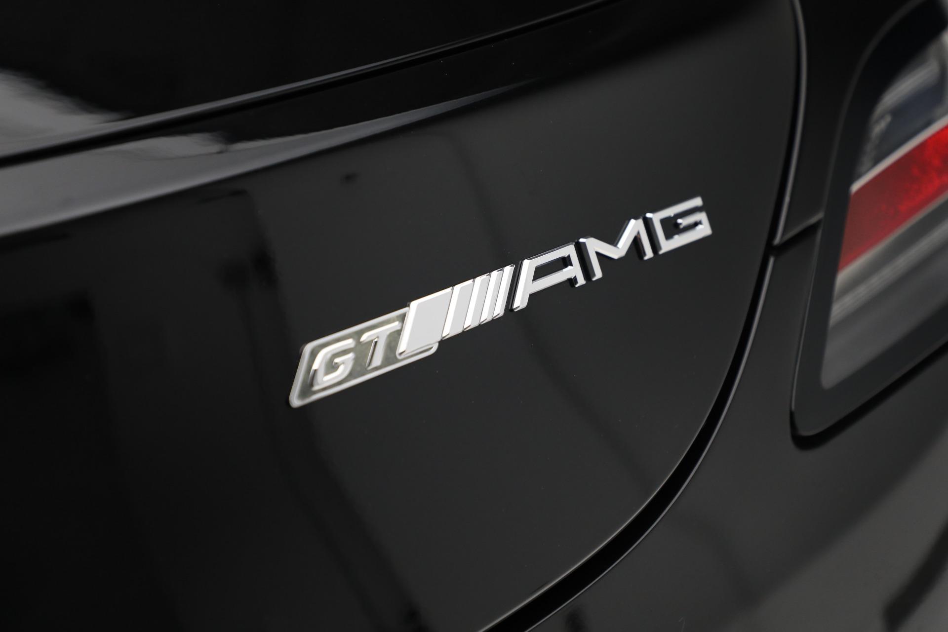 Used 2014 Mercedes Benz SLS AMG GT