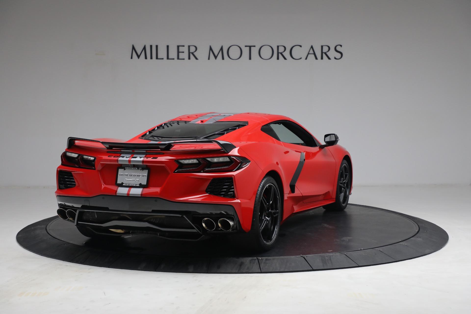 Used 2020 Chevrolet Corvette Stingray