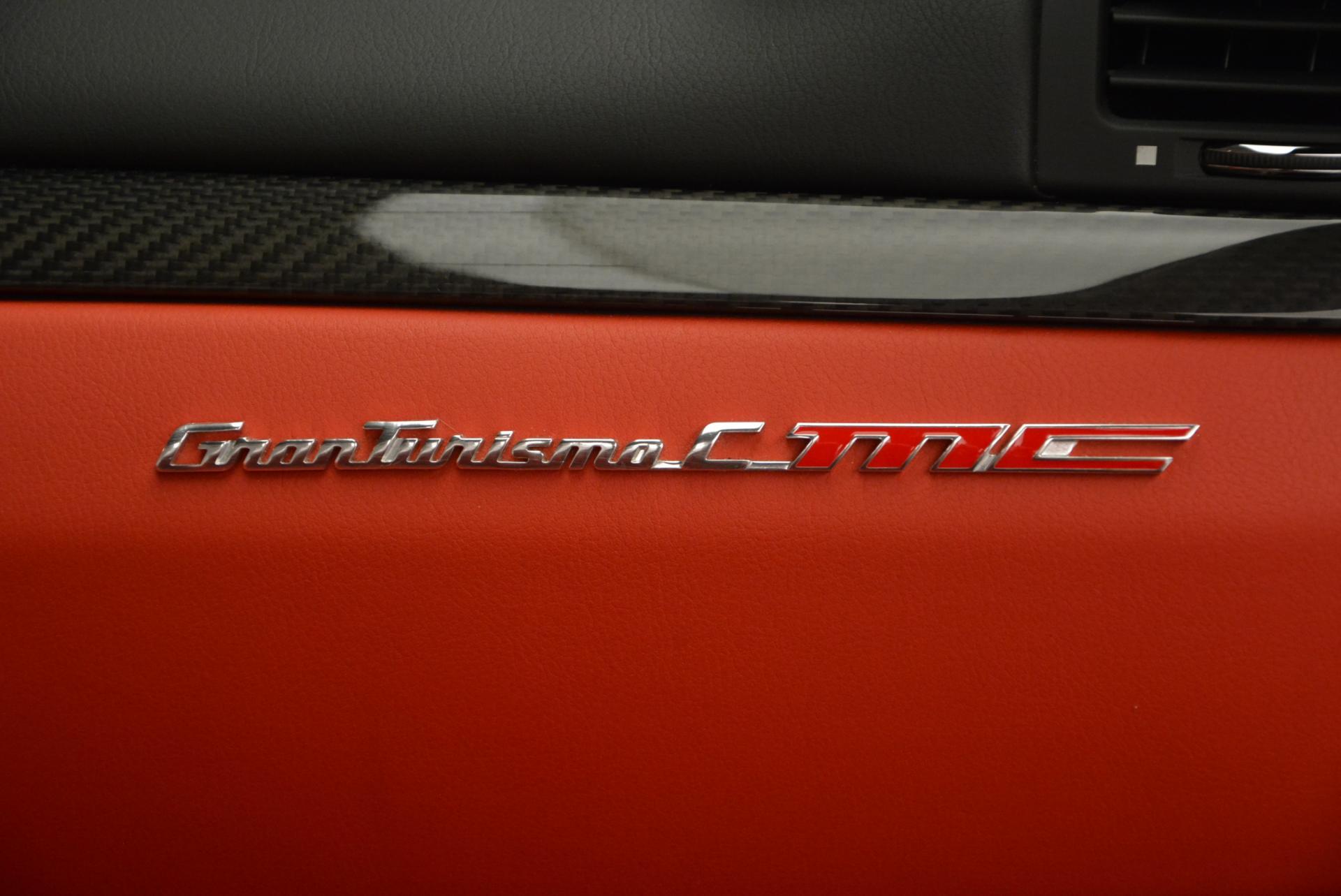 Used 2013 Maserati GranTurismo MC