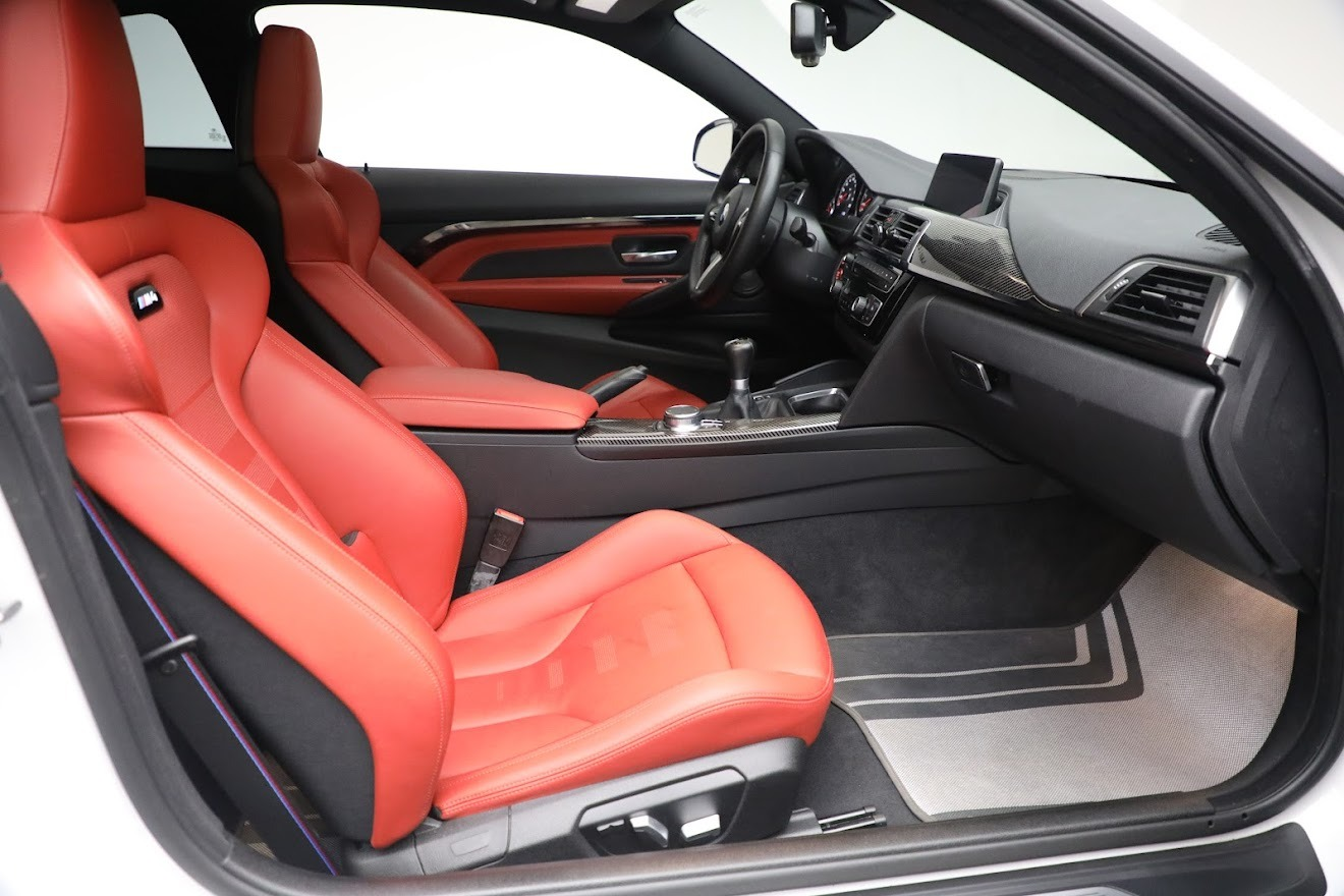 Used 2019 BMW M4