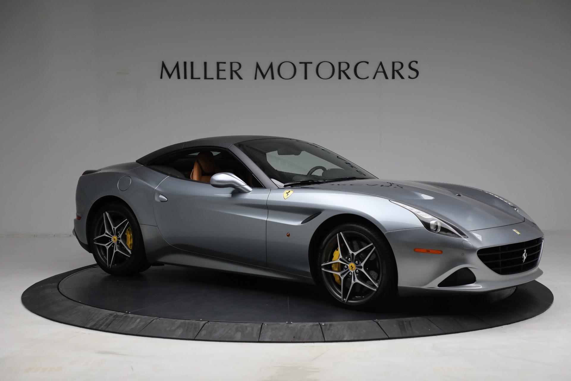 Used 2017 Ferrari California T