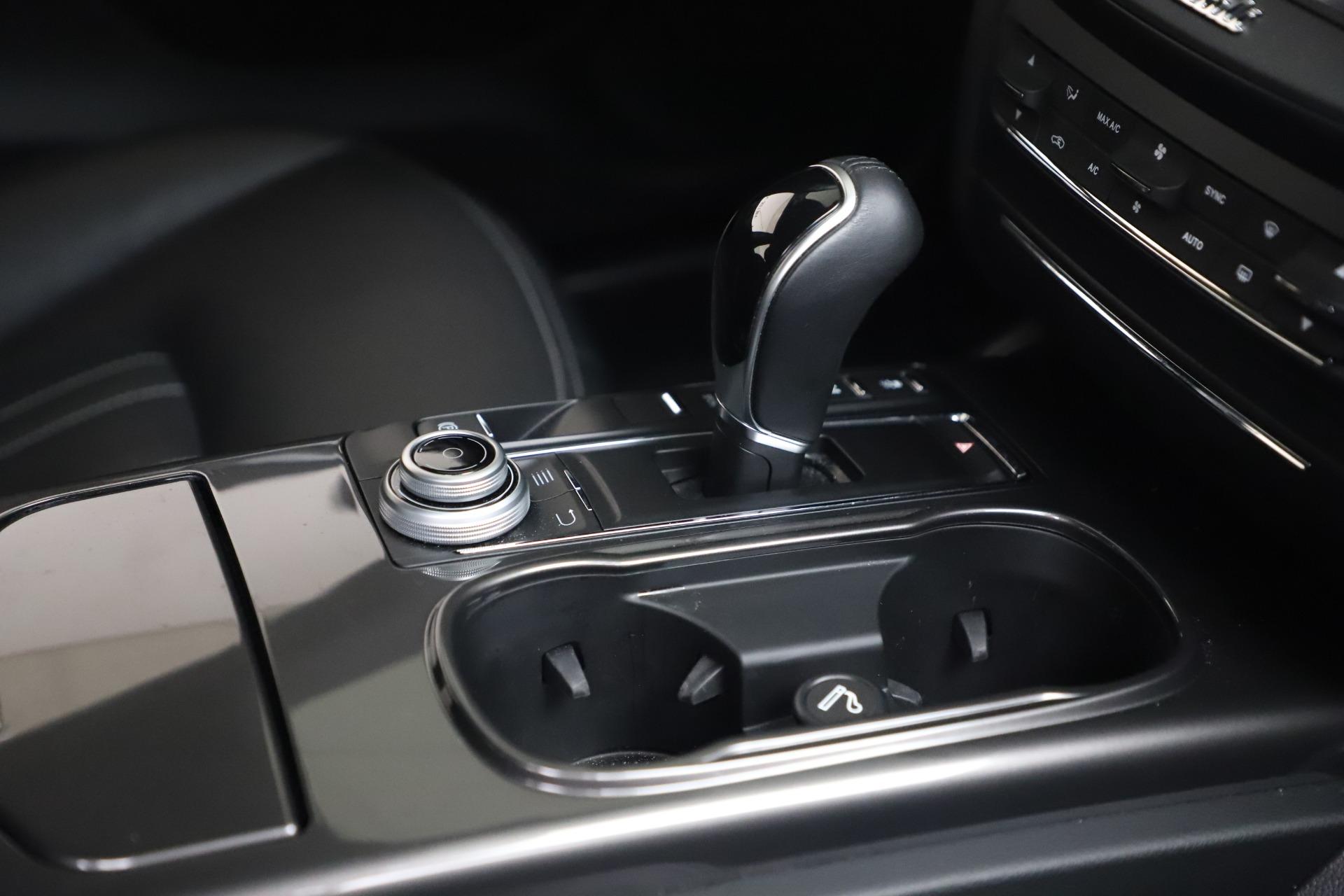 Used 2018 Maserati Ghibli SQ4