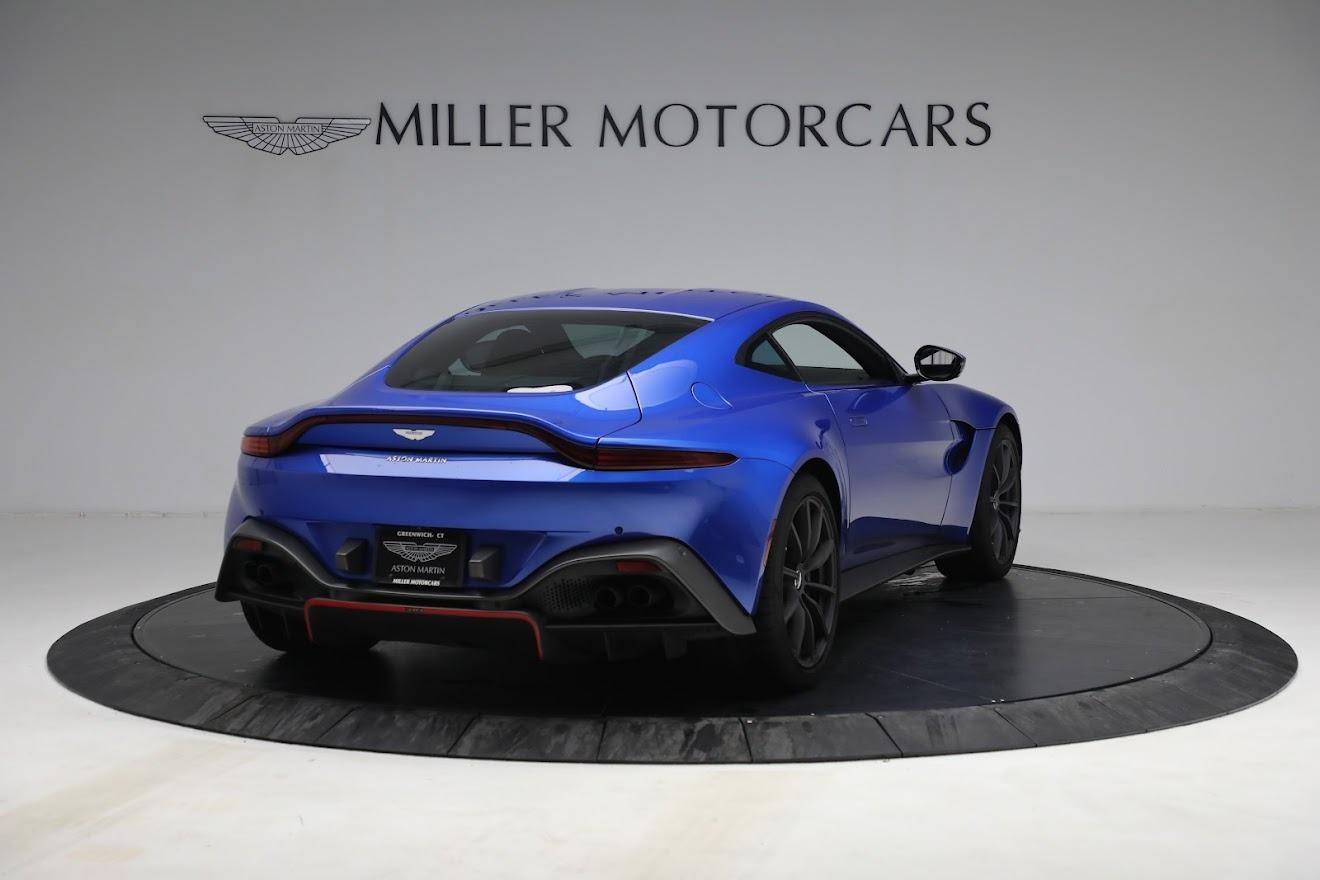 Used 2020 Aston Martin Vantage