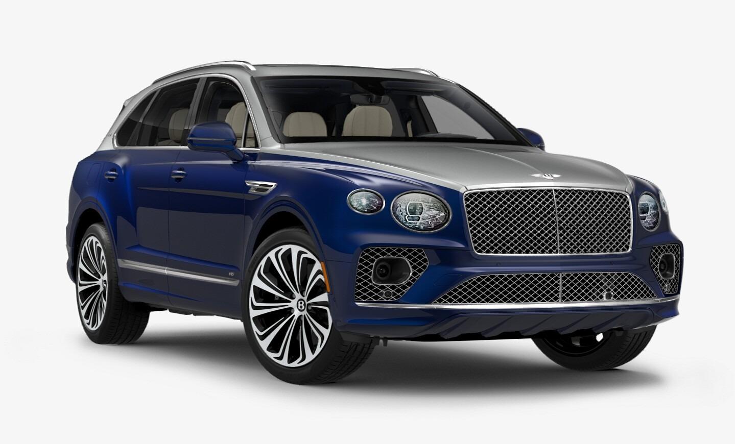 New 2022 Bentley Bentayga V8 First Edition | Greenwich, CT