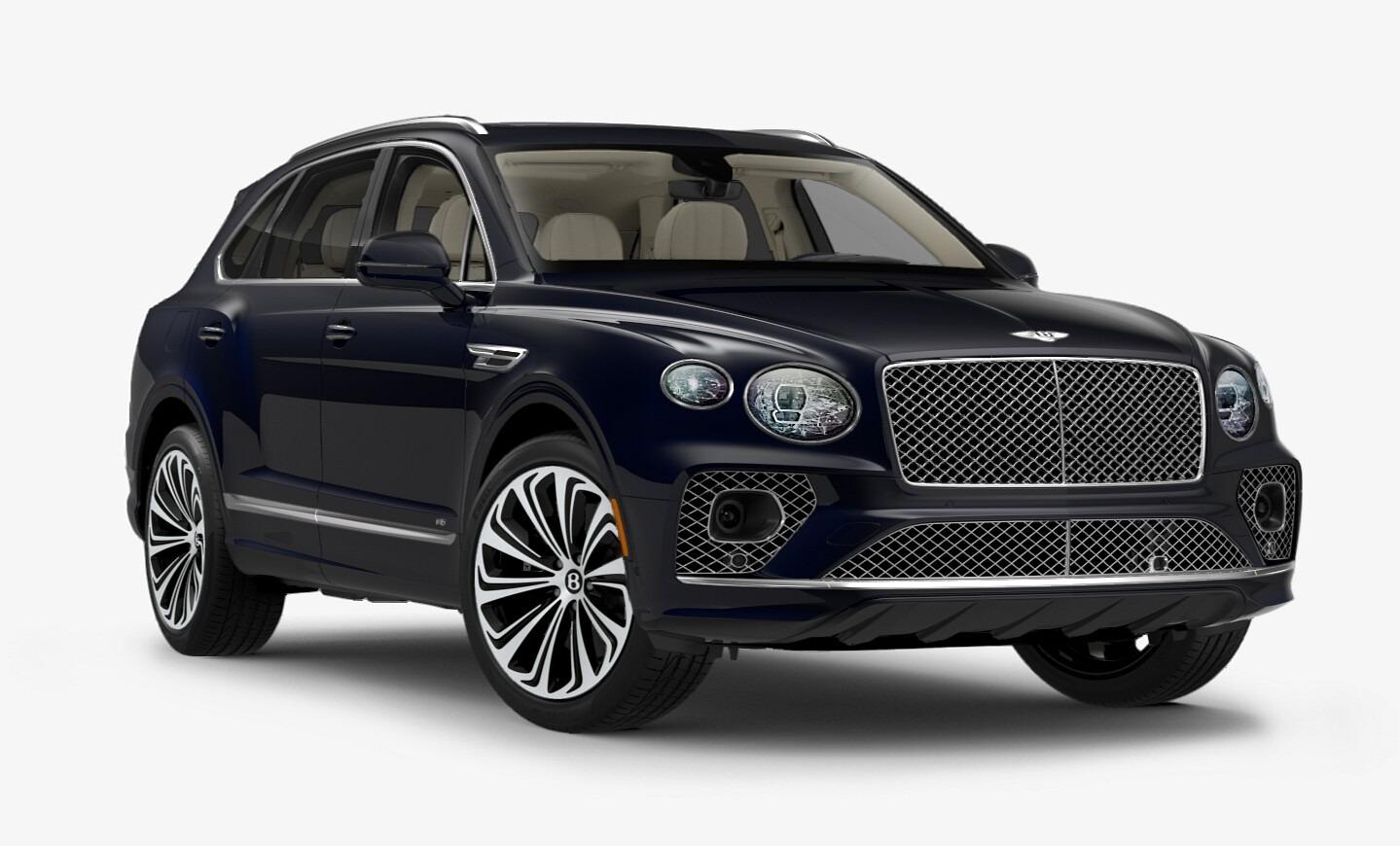 New 2022 Bentley Bentayga V8   Greenwich, CT