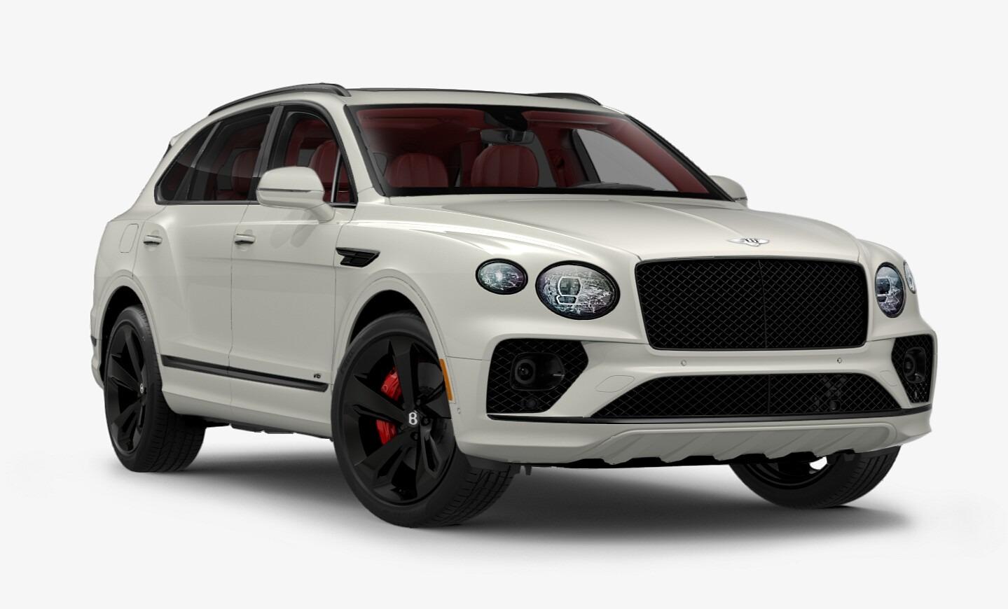 New 2022 Bentley Bentayga V8 | Greenwich, CT