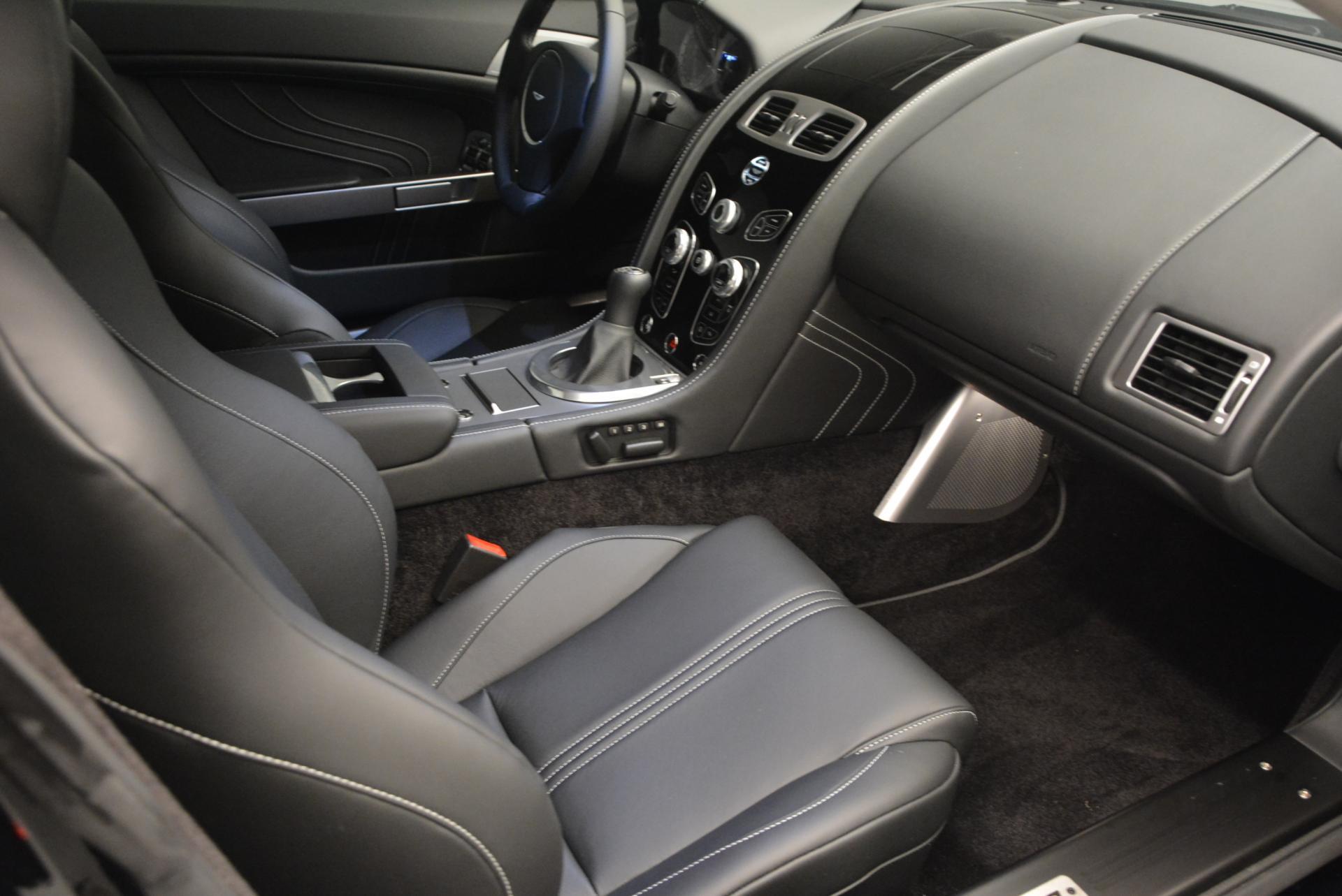 New 2016 Aston Martin V8 Vantage GTS S