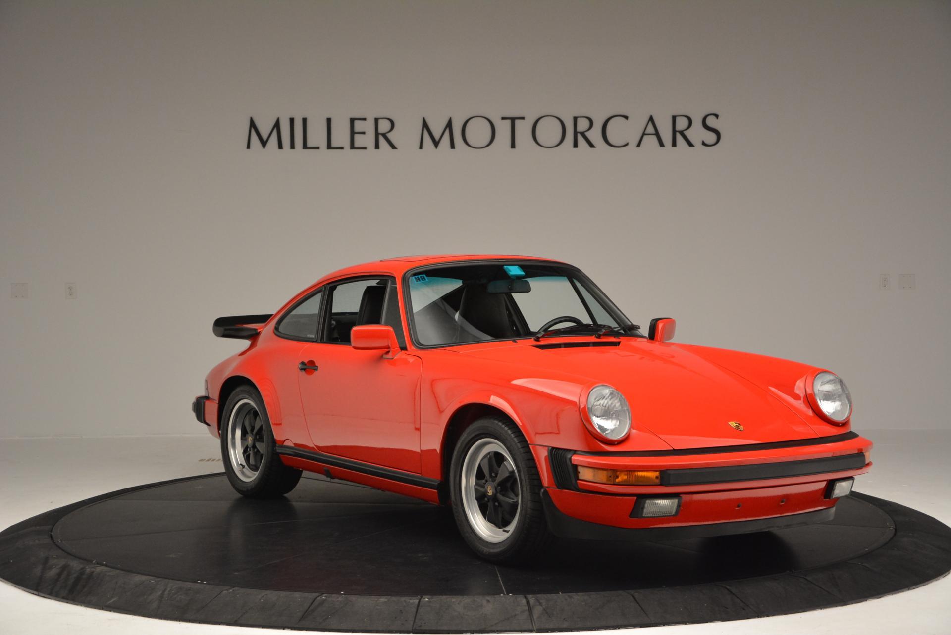 Used 1988 Porsche 911 Carrera