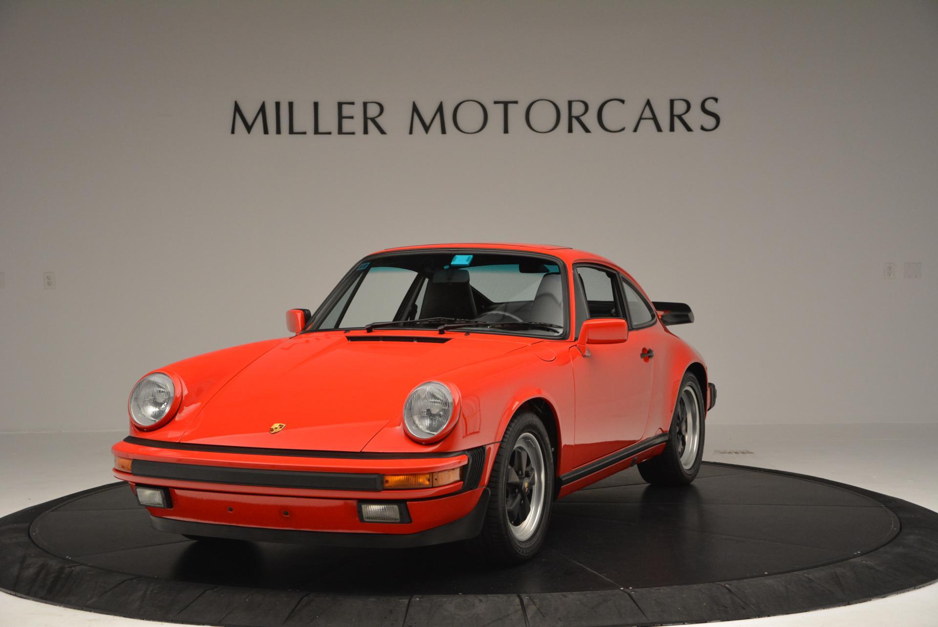 Used 1988 Porsche 911 Carrera | Greenwich, CT