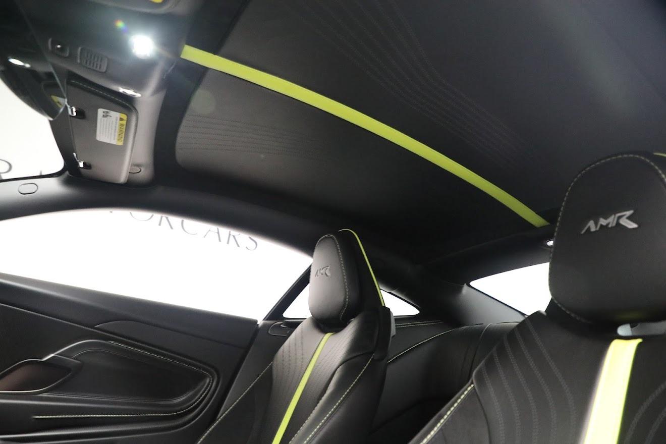 Used 2019 Aston Martin DB11 AMR