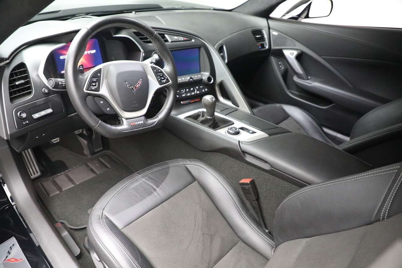 Used 2016 Chevrolet Corvette Z06