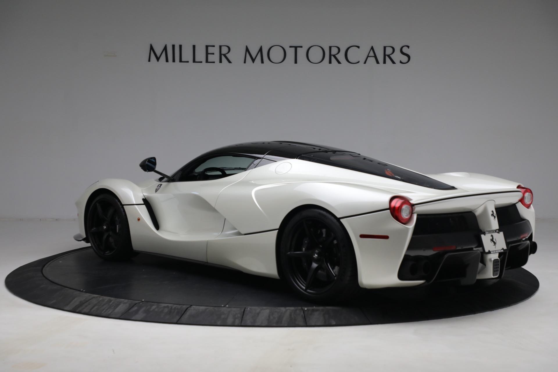 Used 2014 Ferrari LaFerrari