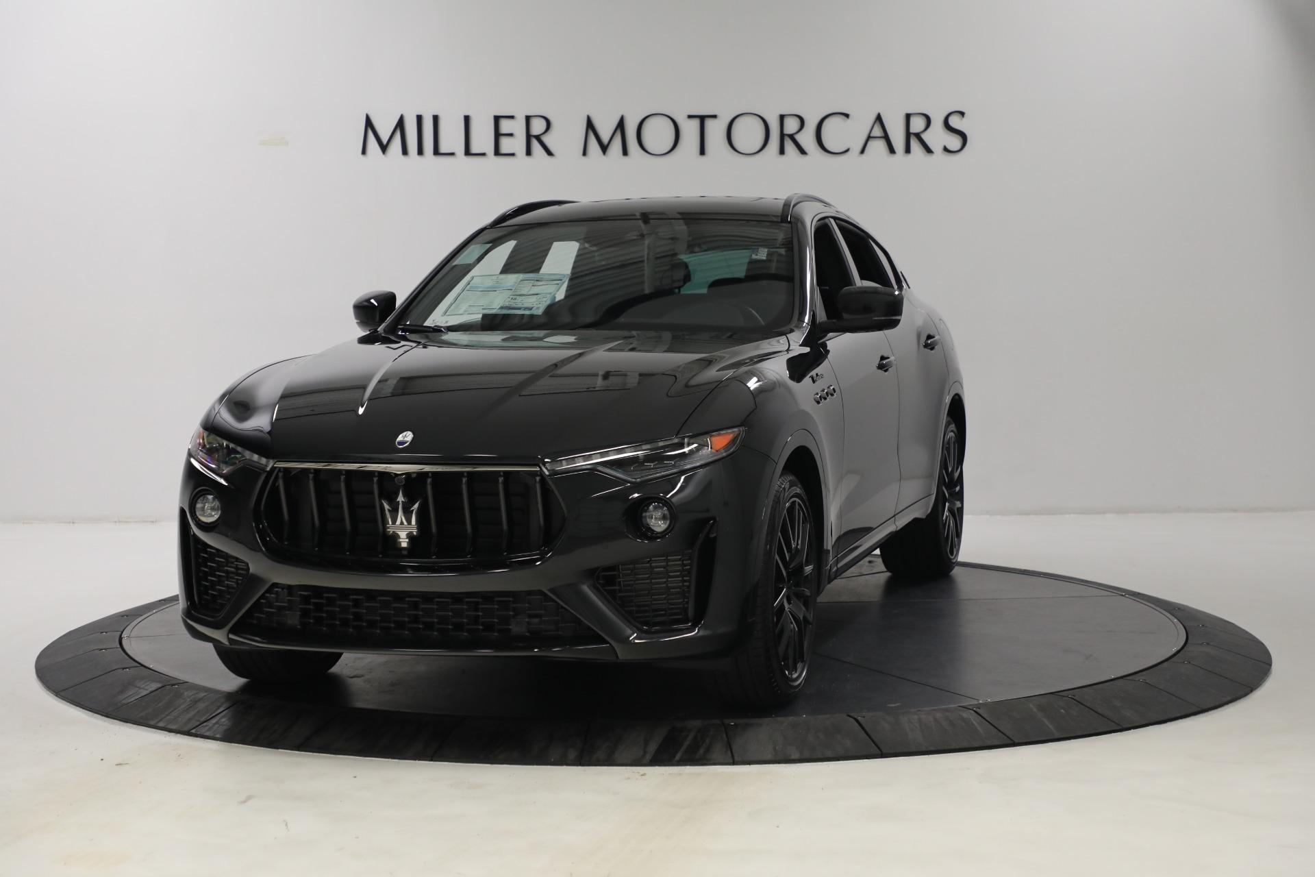 New 2022 Maserati Levante Modena | Greenwich, CT