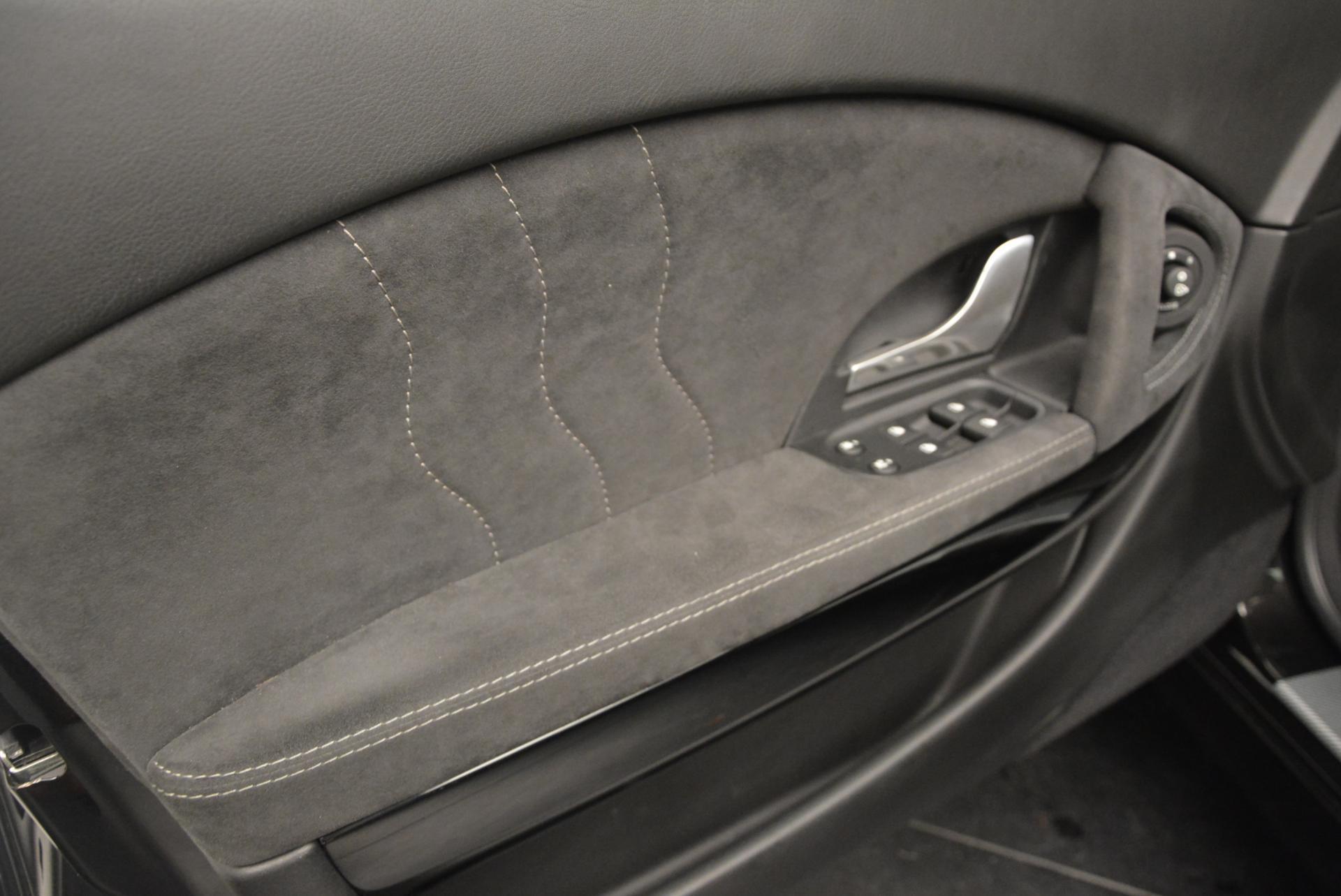Used 2011 Maserati Quattroporte Sport GT S