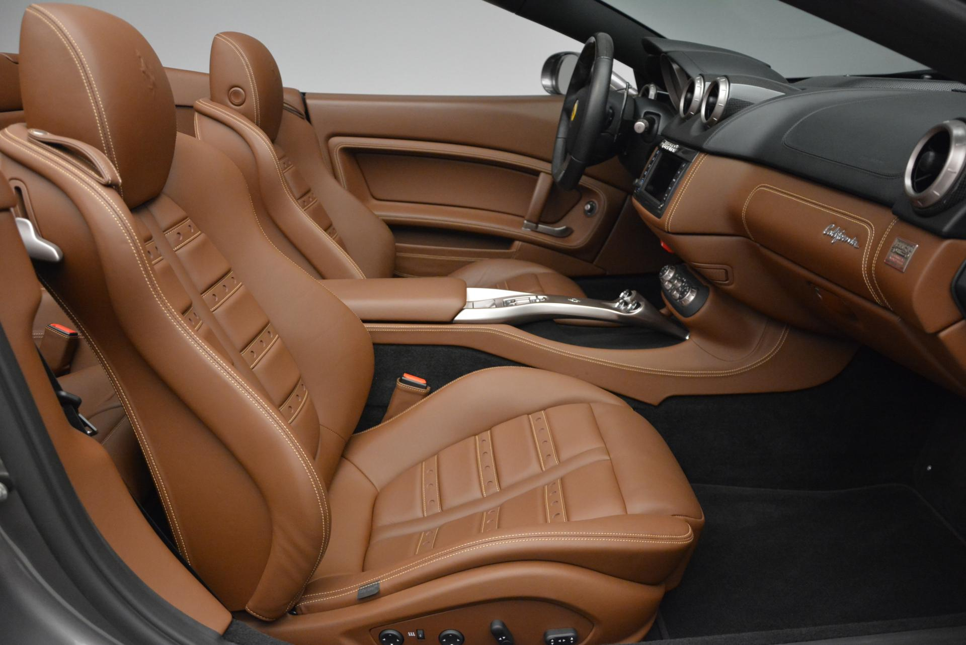 Used 2012 Ferrari California