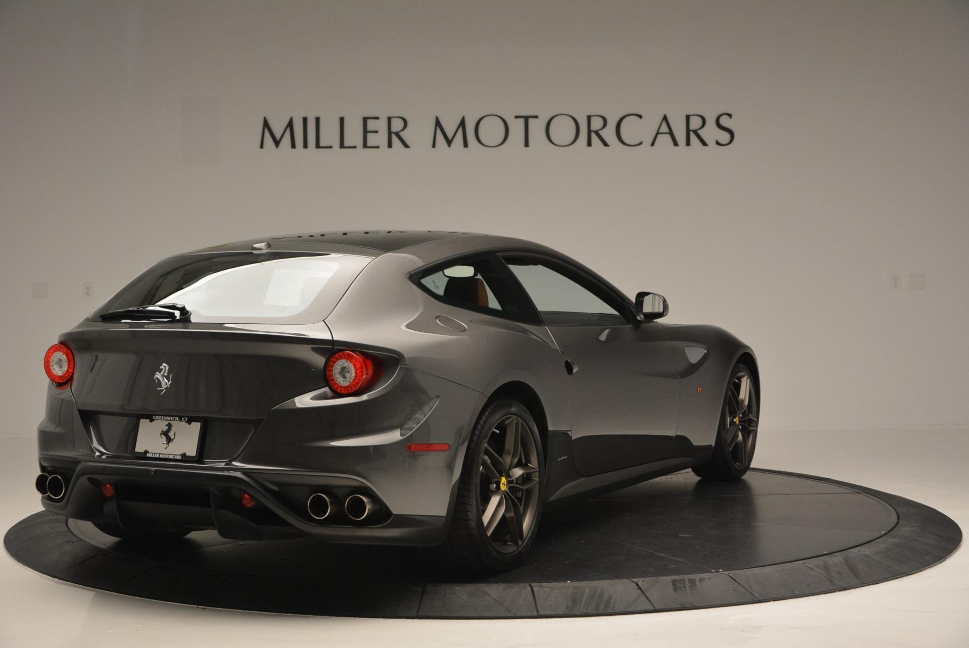 Used 2014 Ferrari FF Base