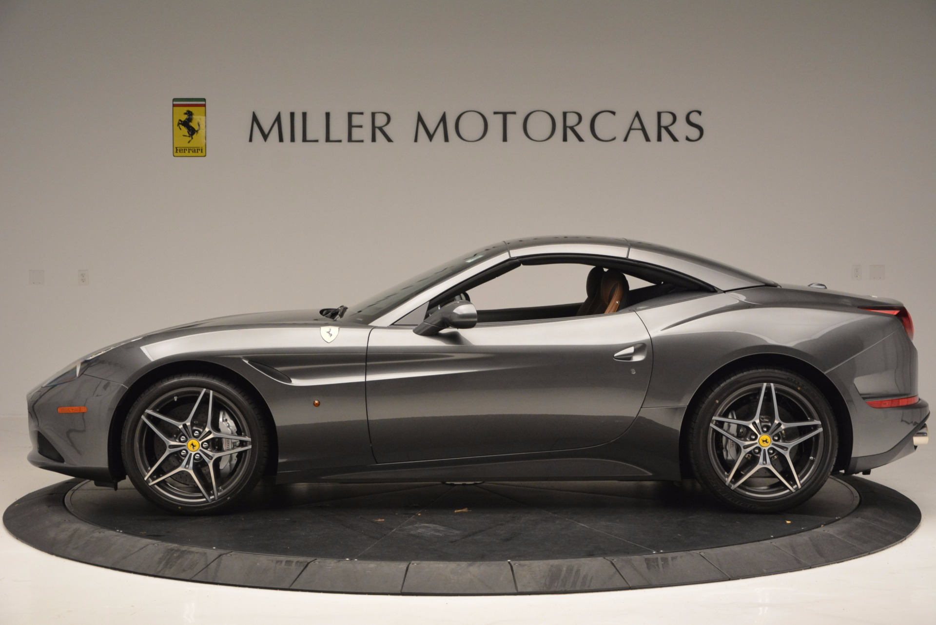 Used 2015 Ferrari California T