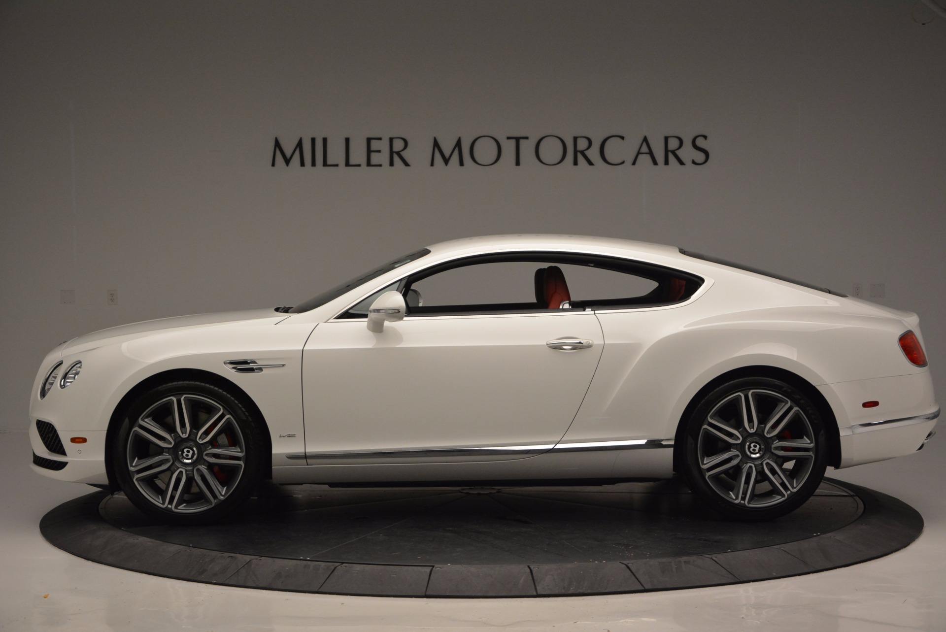 Used 2016 Bentley Continental GT