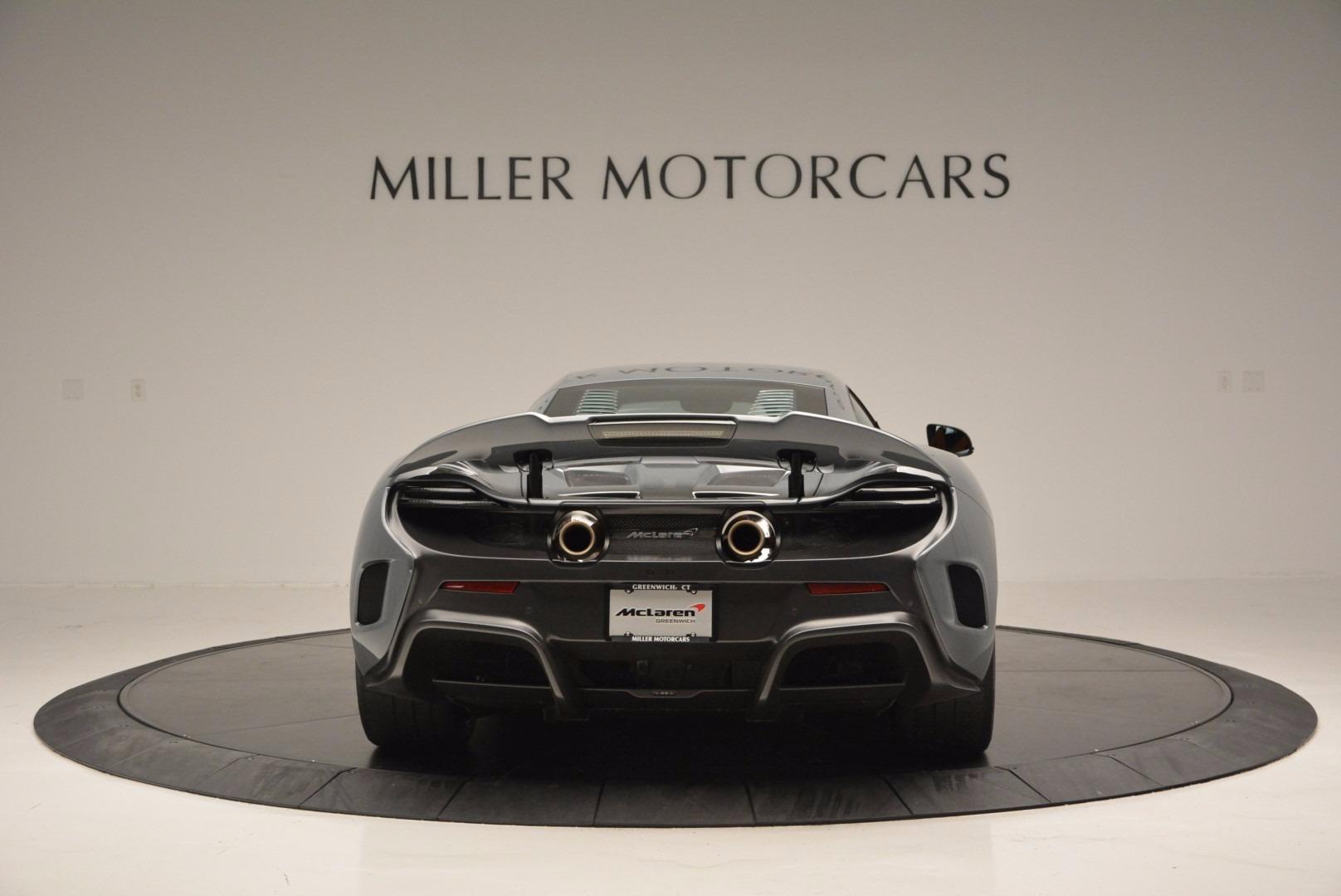 Used 2016 McLaren 675LT