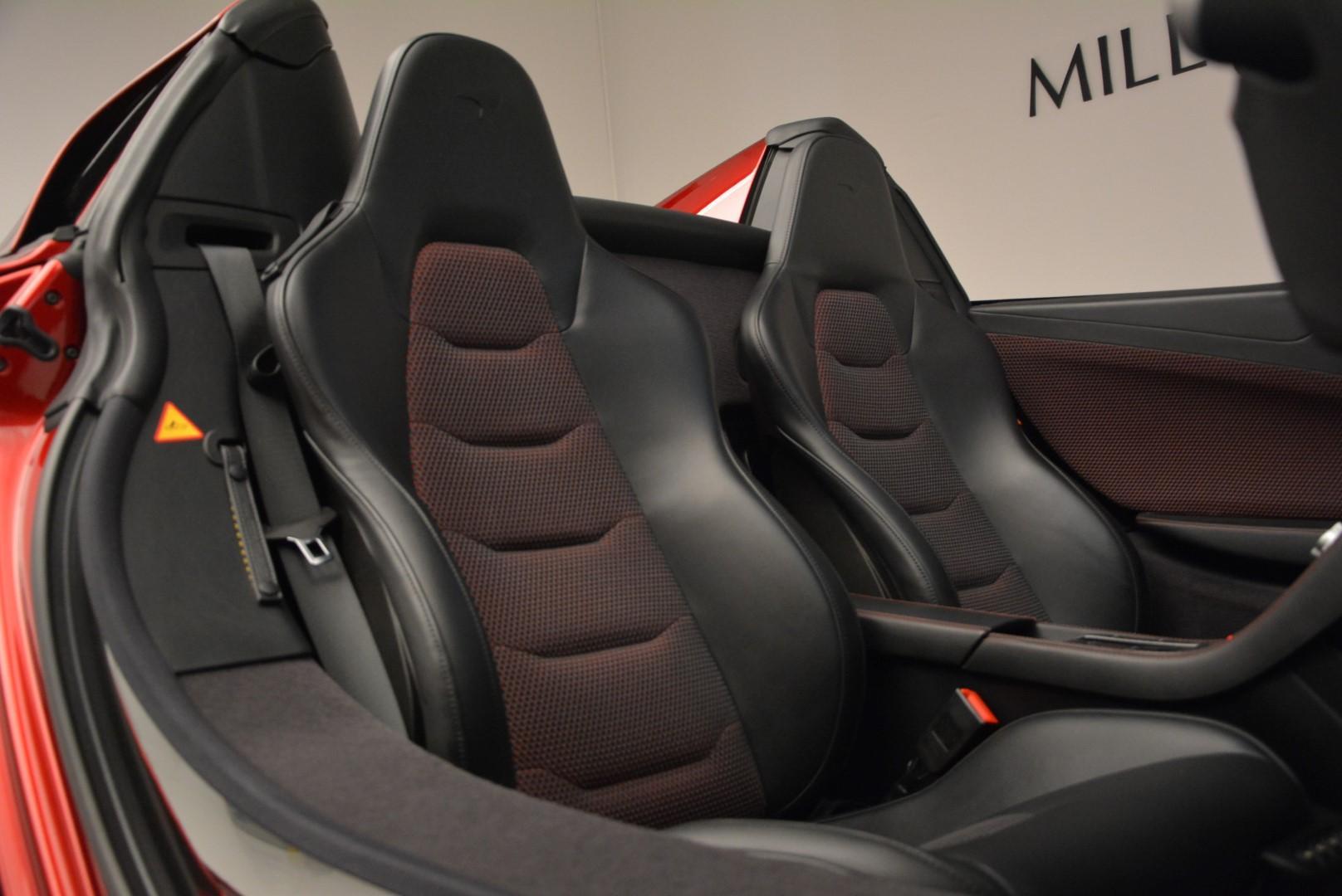 Used 2013 McLaren MP4 12C Base