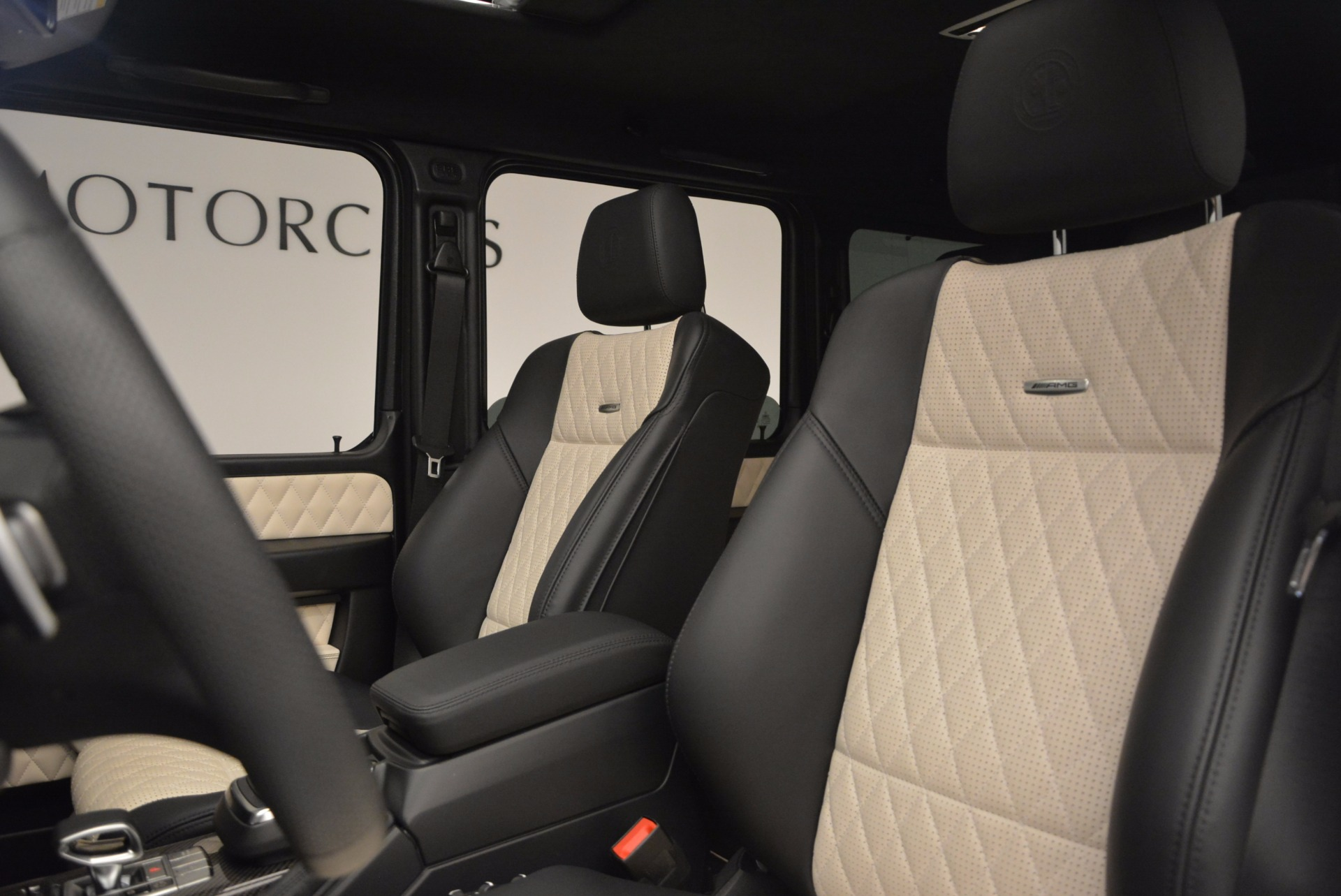 Used 2016 Mercedes Benz G Class AMG G65