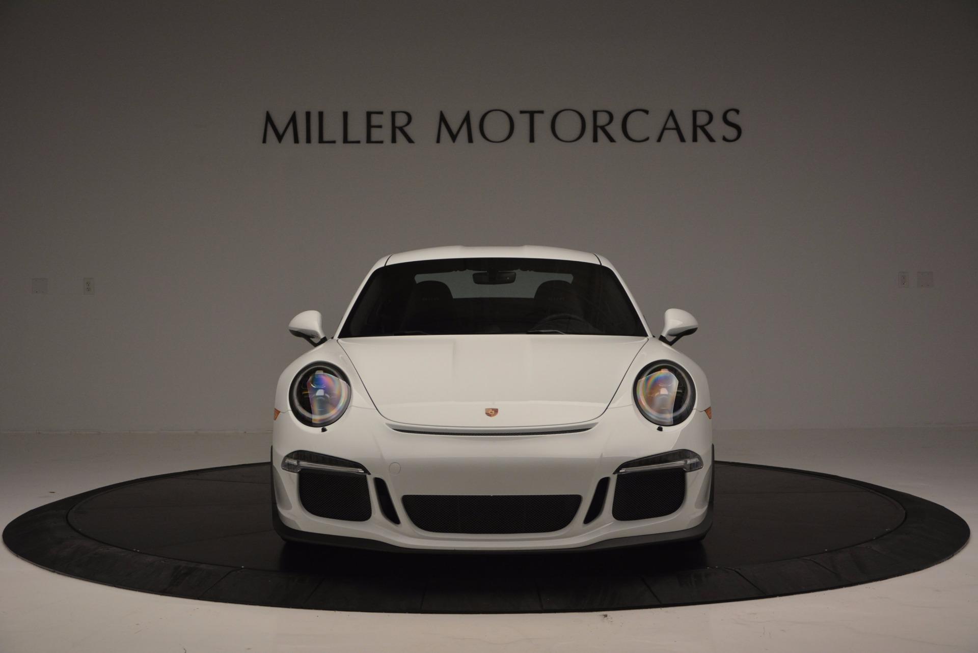 Used 2016 Porsche 911 R