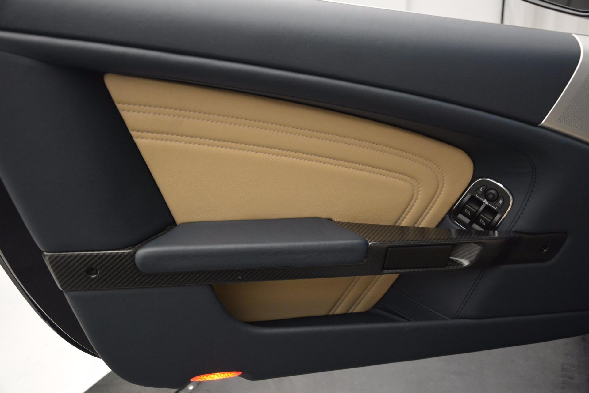 Used 2012 Aston Martin DBS Volante