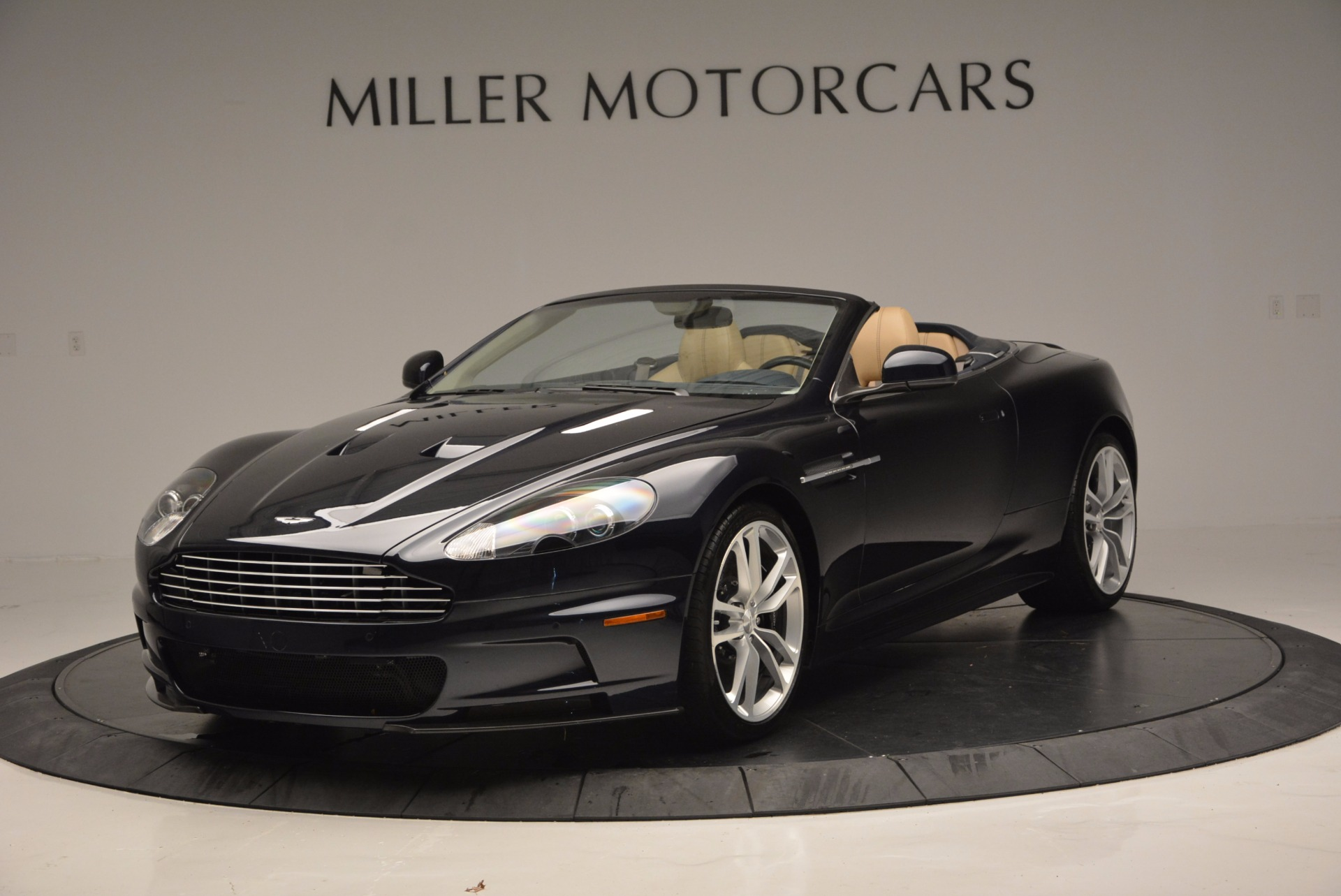 Used 2012 Aston Martin DBS Volante | Greenwich, CT