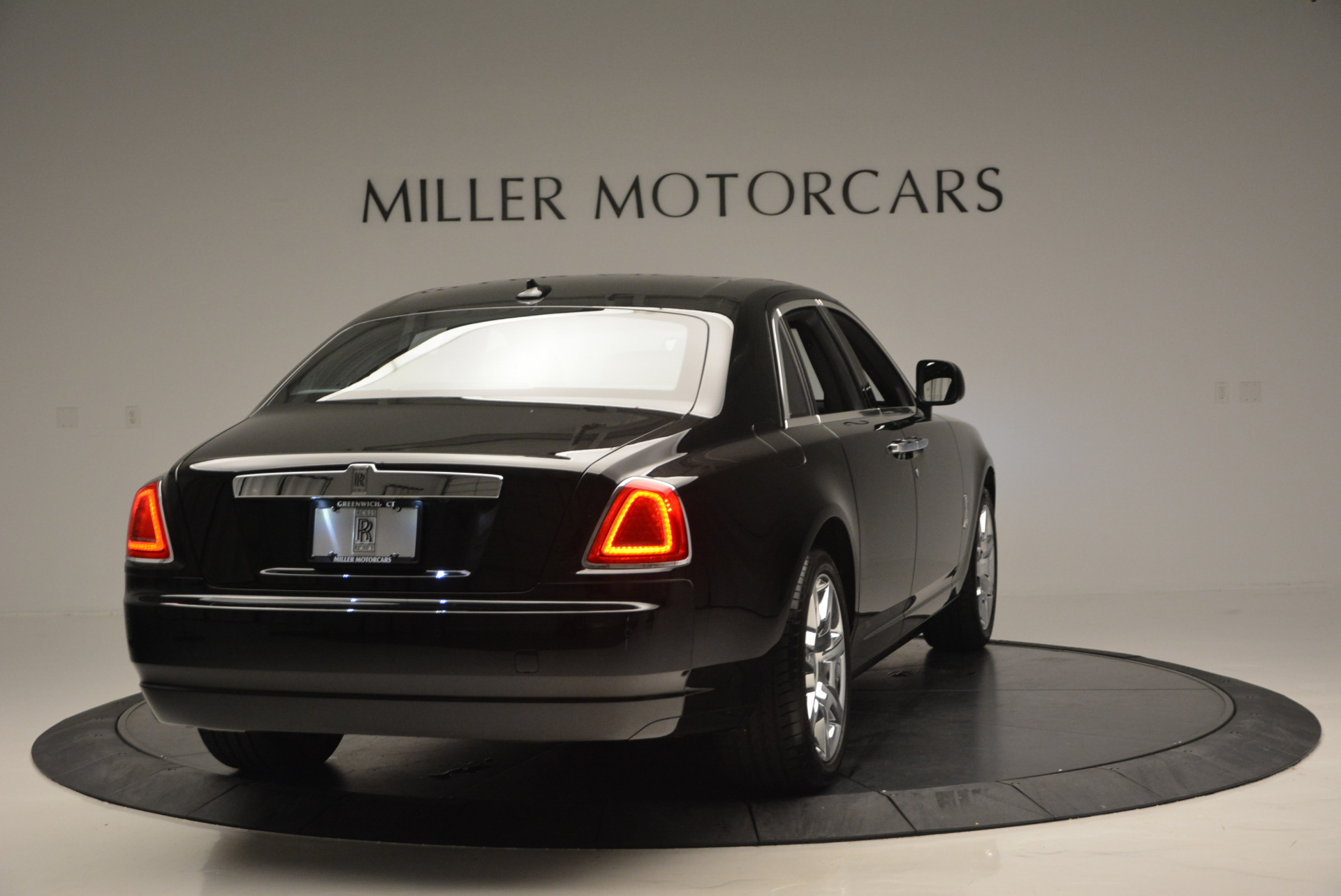 Used 2011 Rolls Royce Ghost