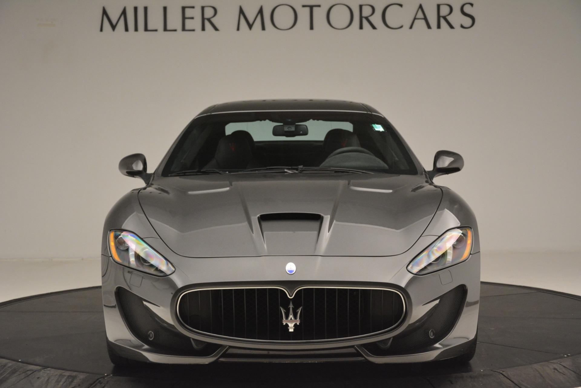 Used 2017 Maserati GranTurismo GT Sport Special Edition