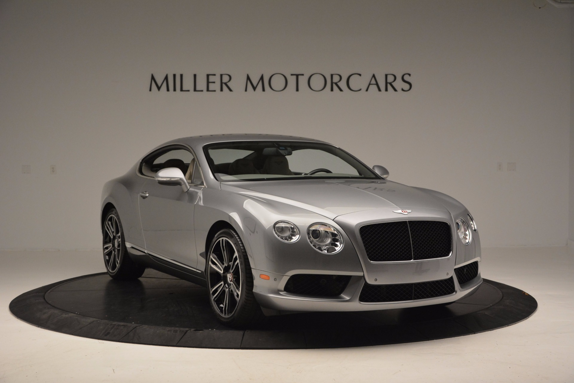 Used 2014 Bentley Continental GT V8