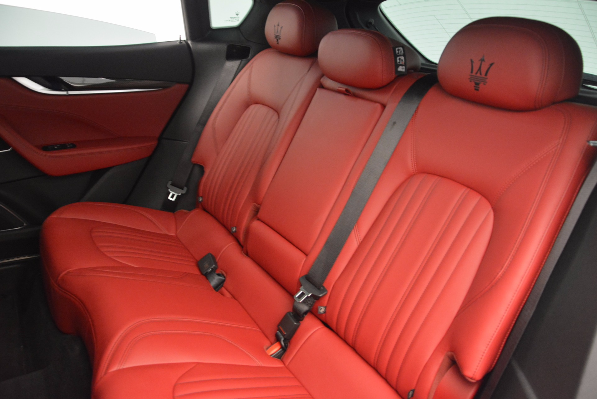 Used 2017 Maserati Levante S Q4