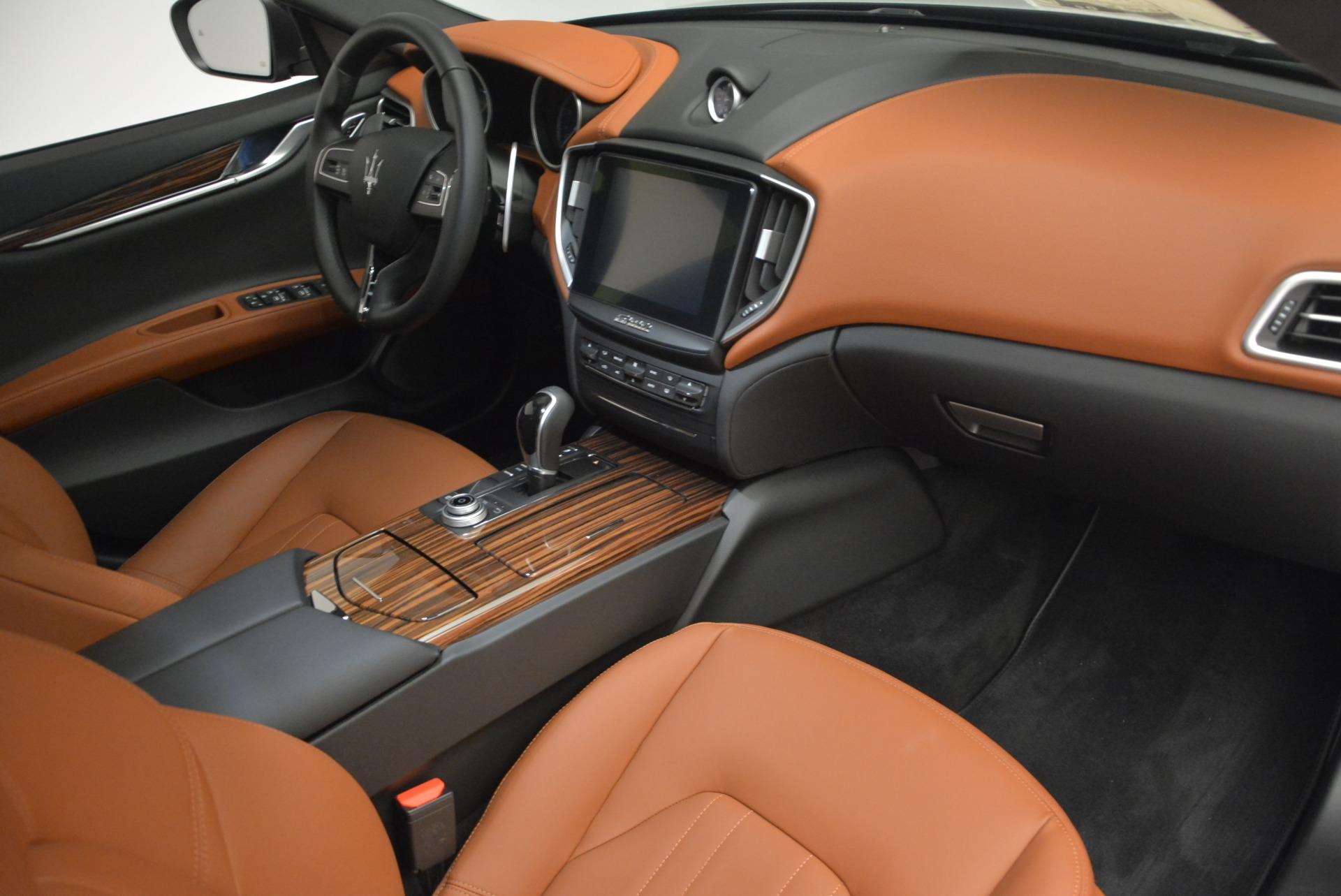 Used 2017 Maserati Ghibli S Q4