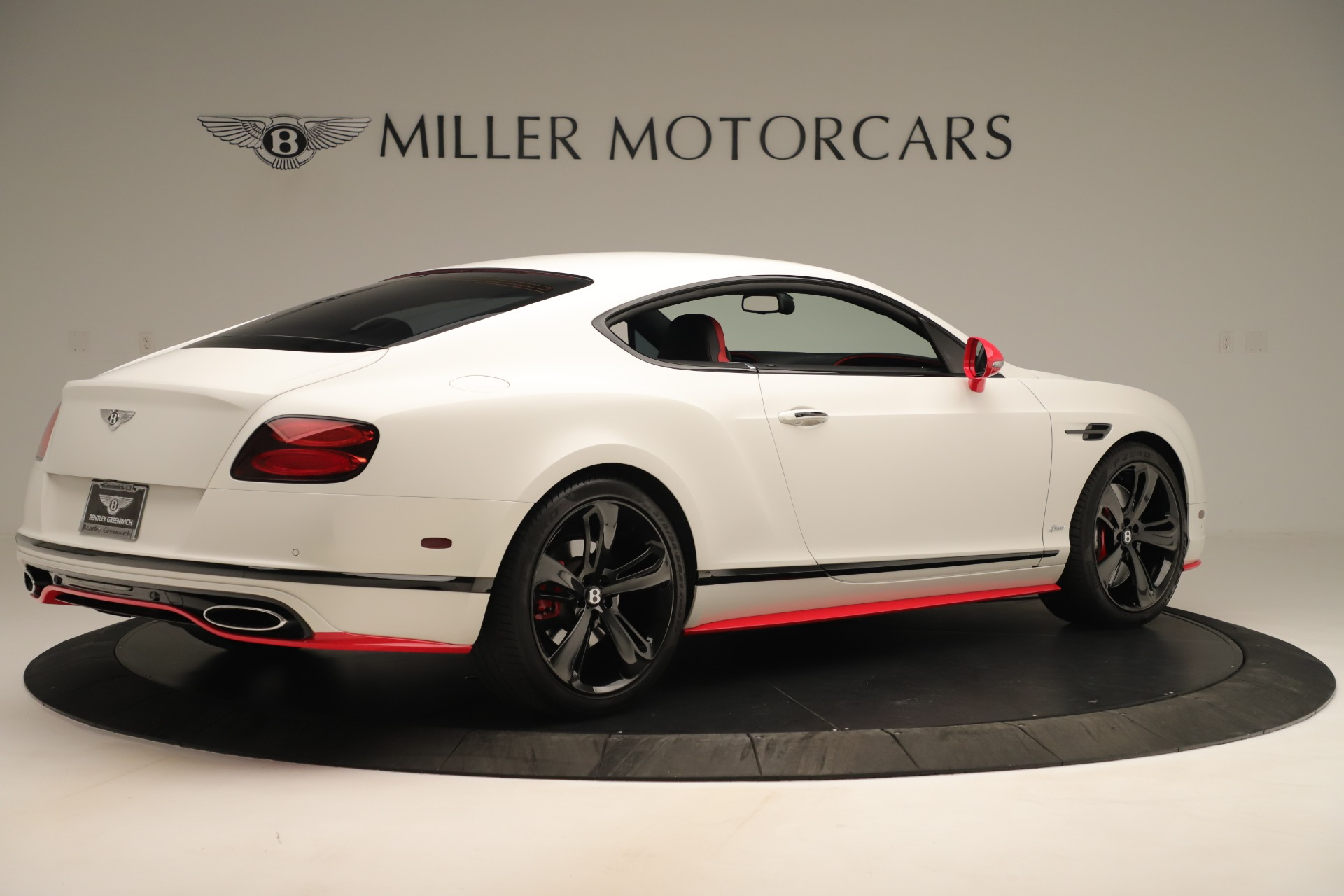 Used 2017 Bentley Continental GT Speed