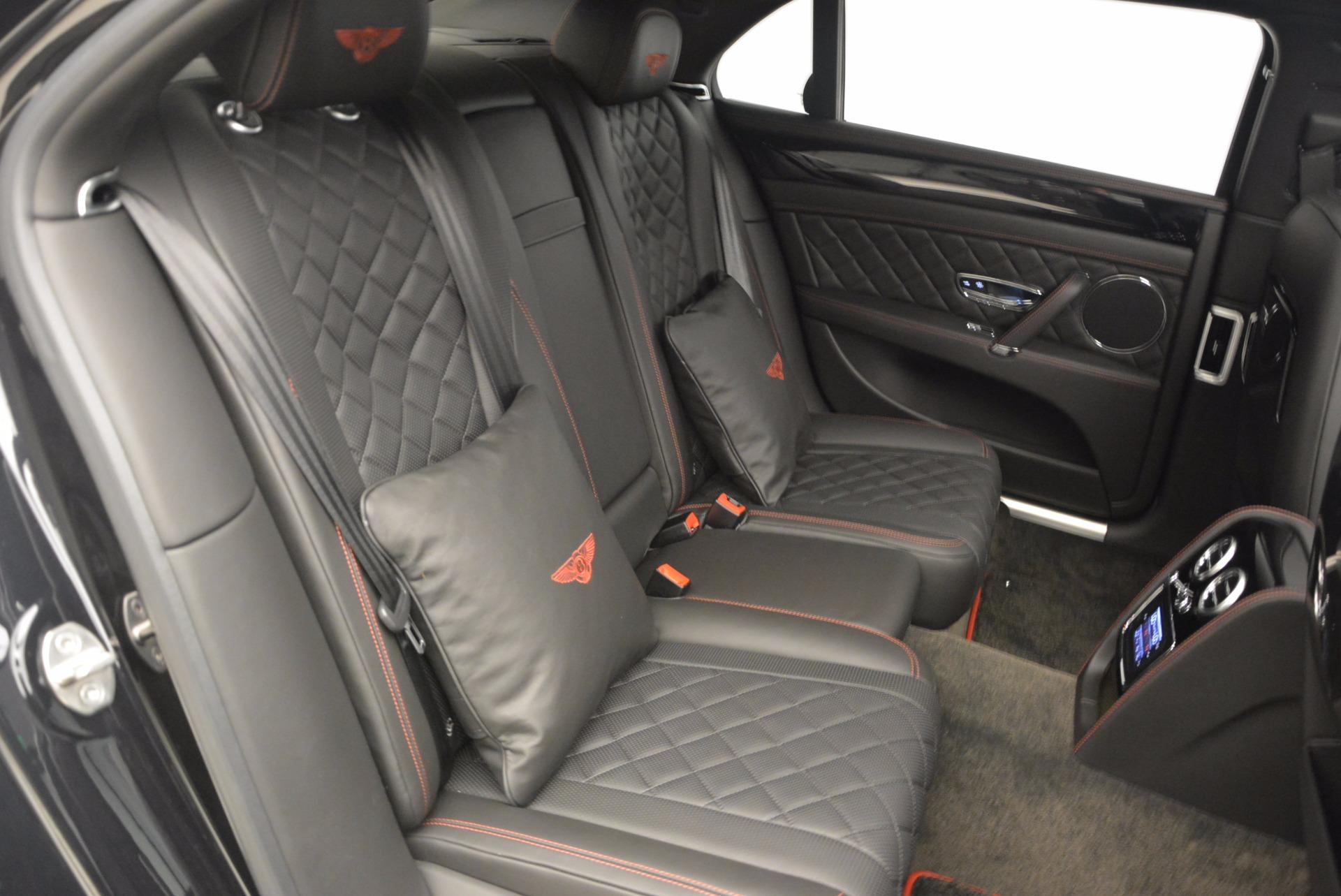 Used 2017 Bentley Flying Spur V8 S