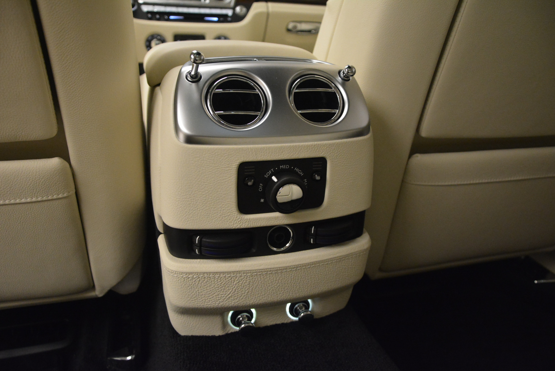 Used 2013 Rolls Royce Ghost