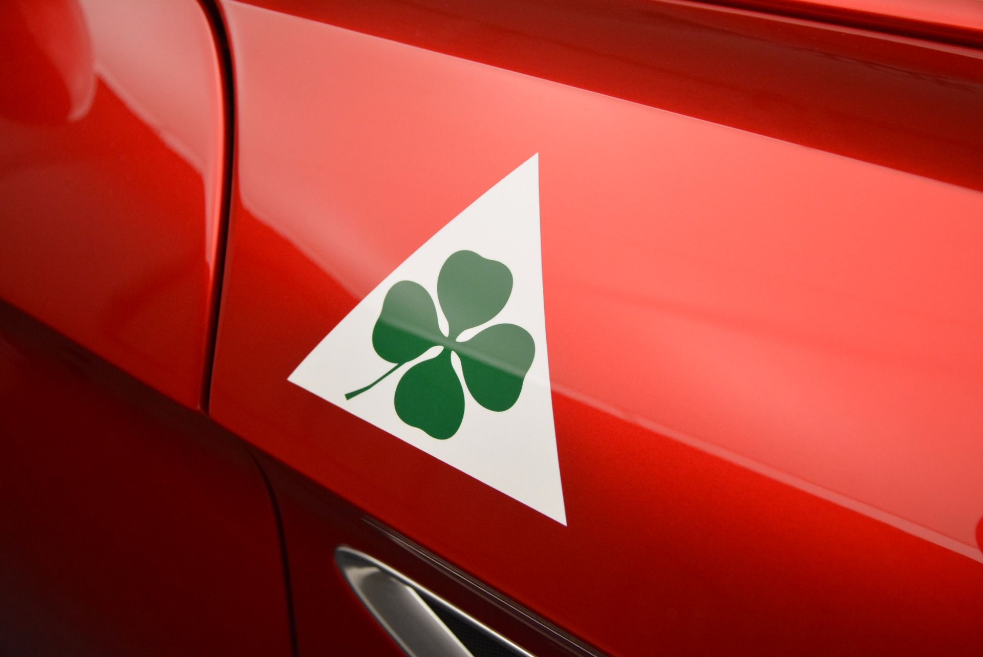 Used 2008 Alfa Romeo 8C