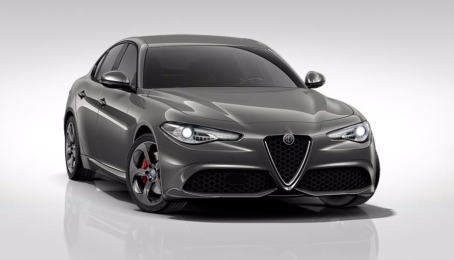New 2017 Alfa Romeo Giulia Q4 | Greenwich, CT