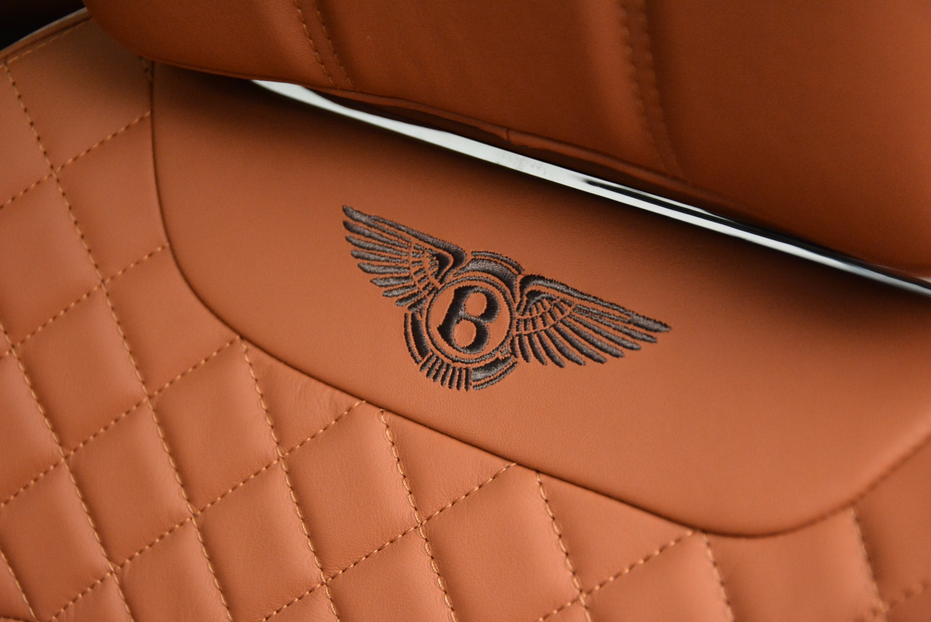 Used 2017 Bentley Bentayga W12
