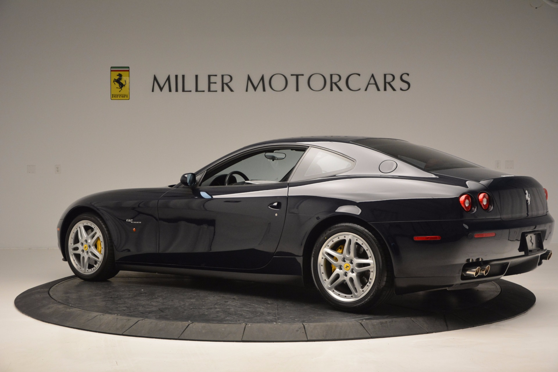 Used 2005 Ferrari 612 Scaglietti 6 Speed Manual