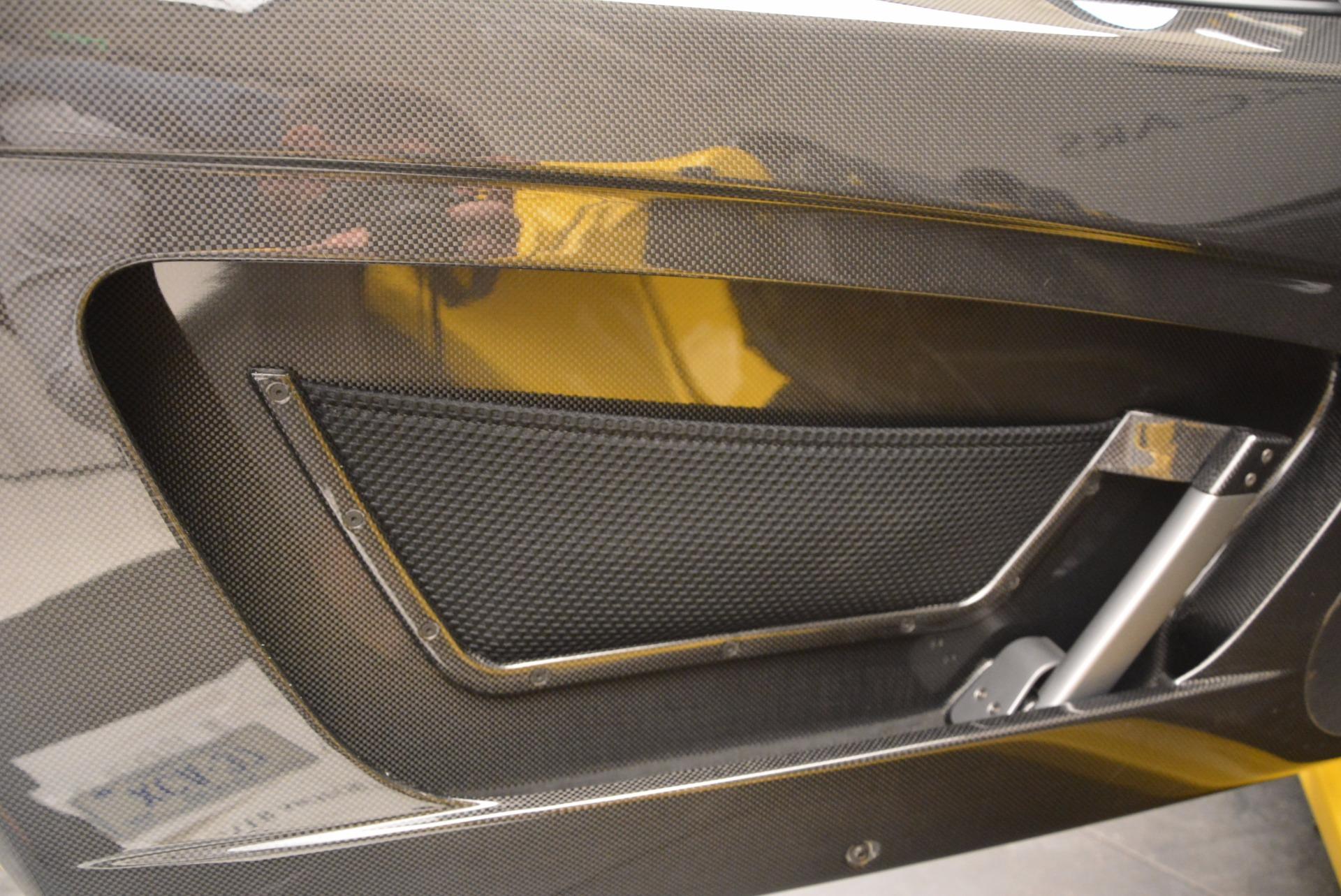 Used 2009 Ferrari F430 Scuderia 16M