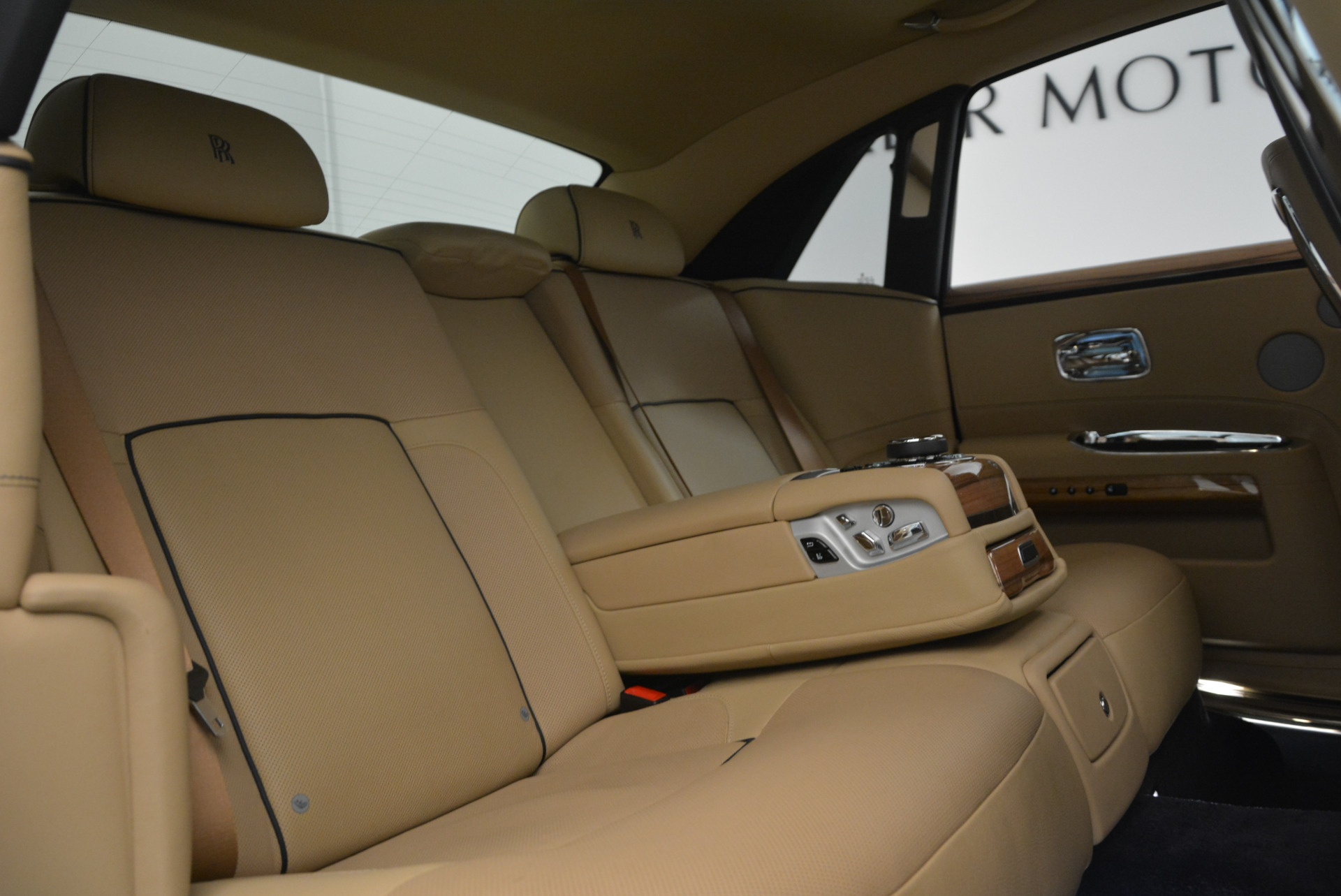 Used 2014 Rolls Royce Ghost V Spec
