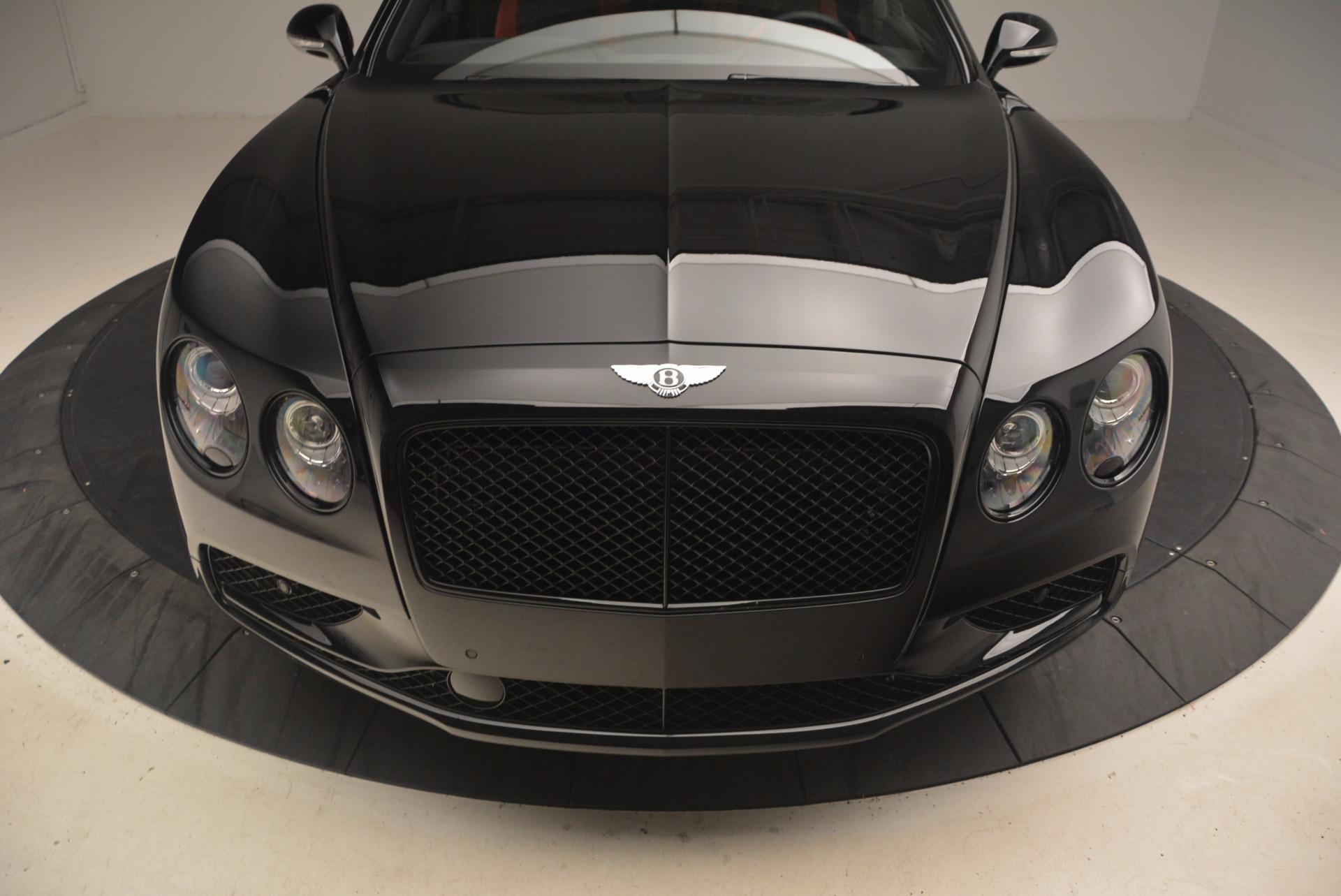 New 2017 Bentley Flying Spur W12 S